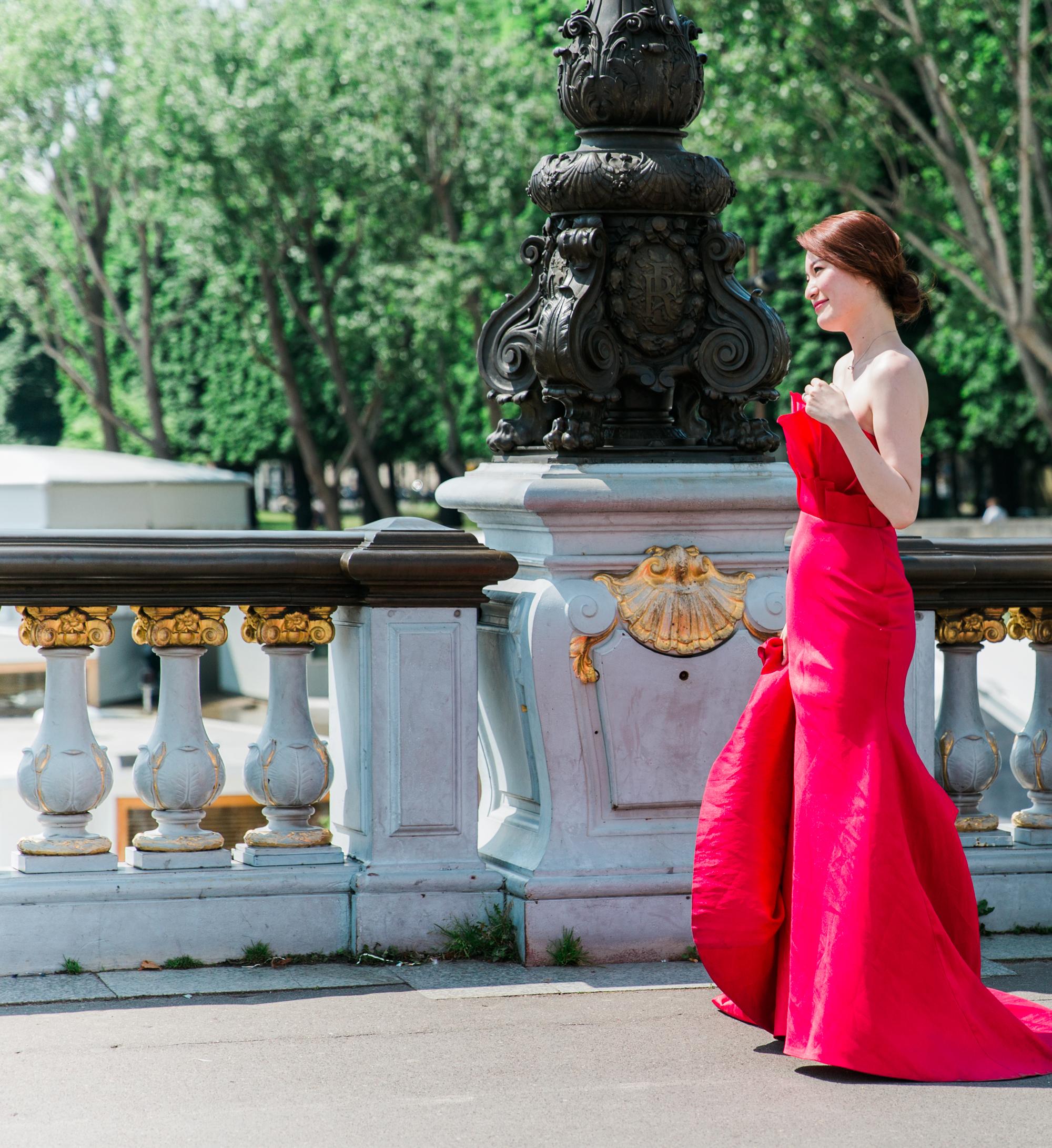 Paris Wedding Photographer Bonphotage