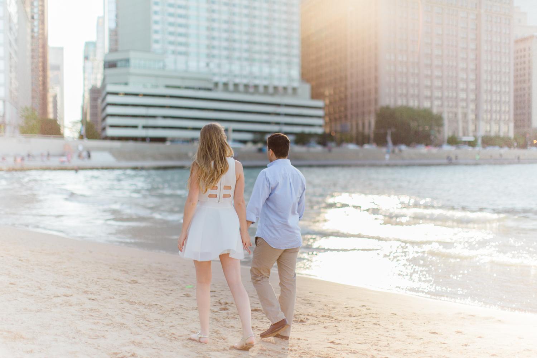 Chicago Engagement Photographer