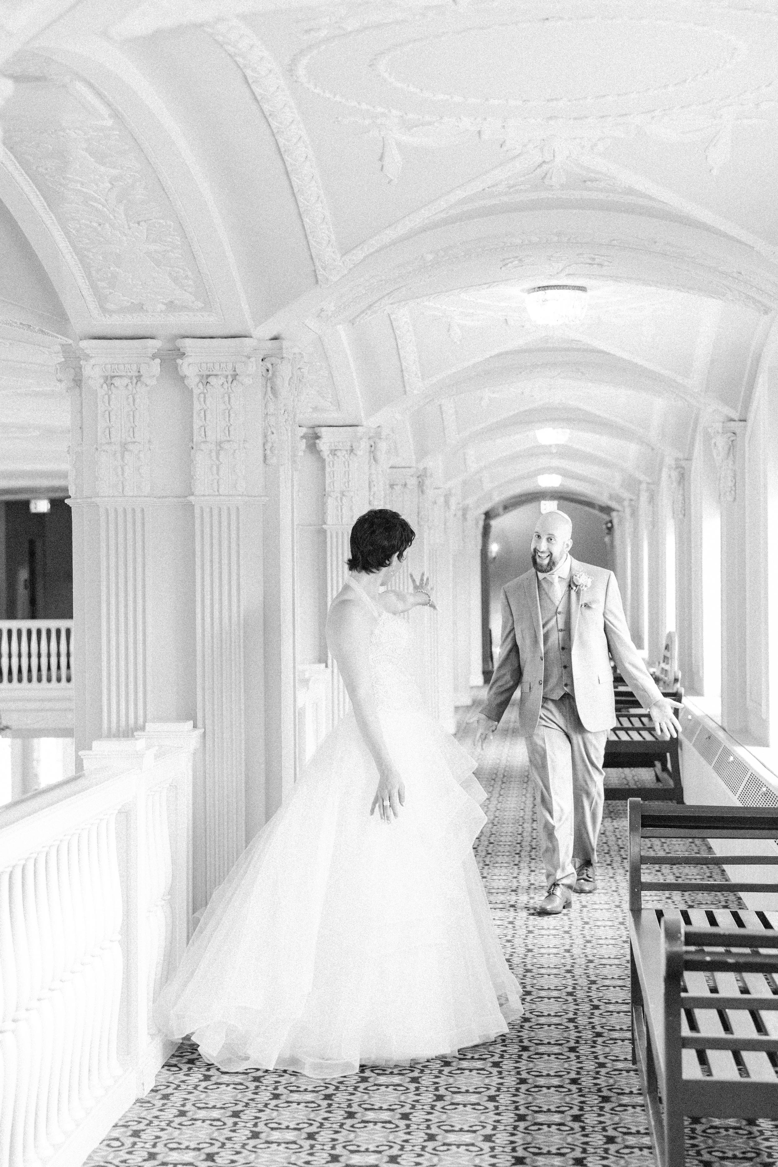 Bonphotage Chicago Wedding Photographer