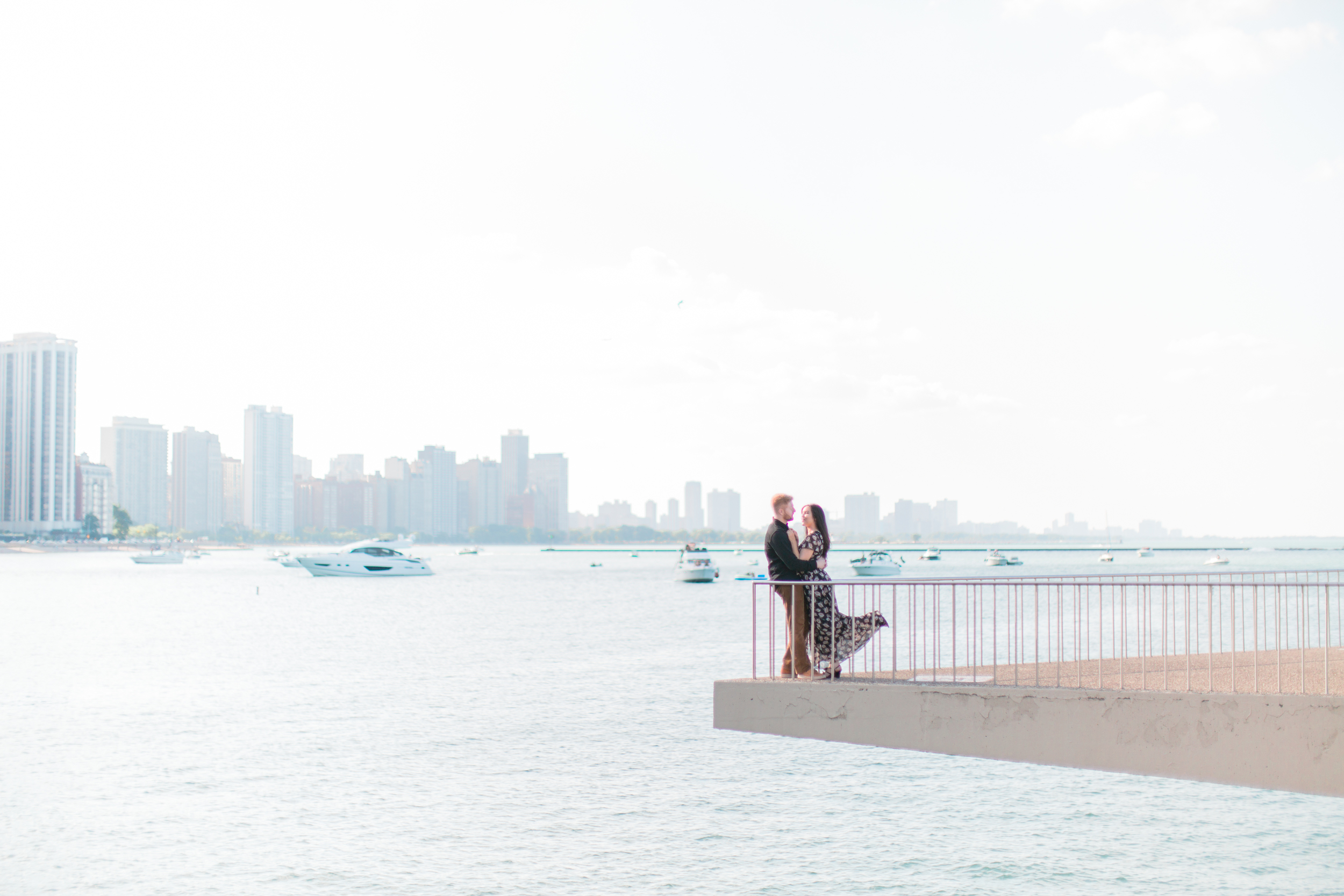 Bonphotage Engagement Photography Chicago