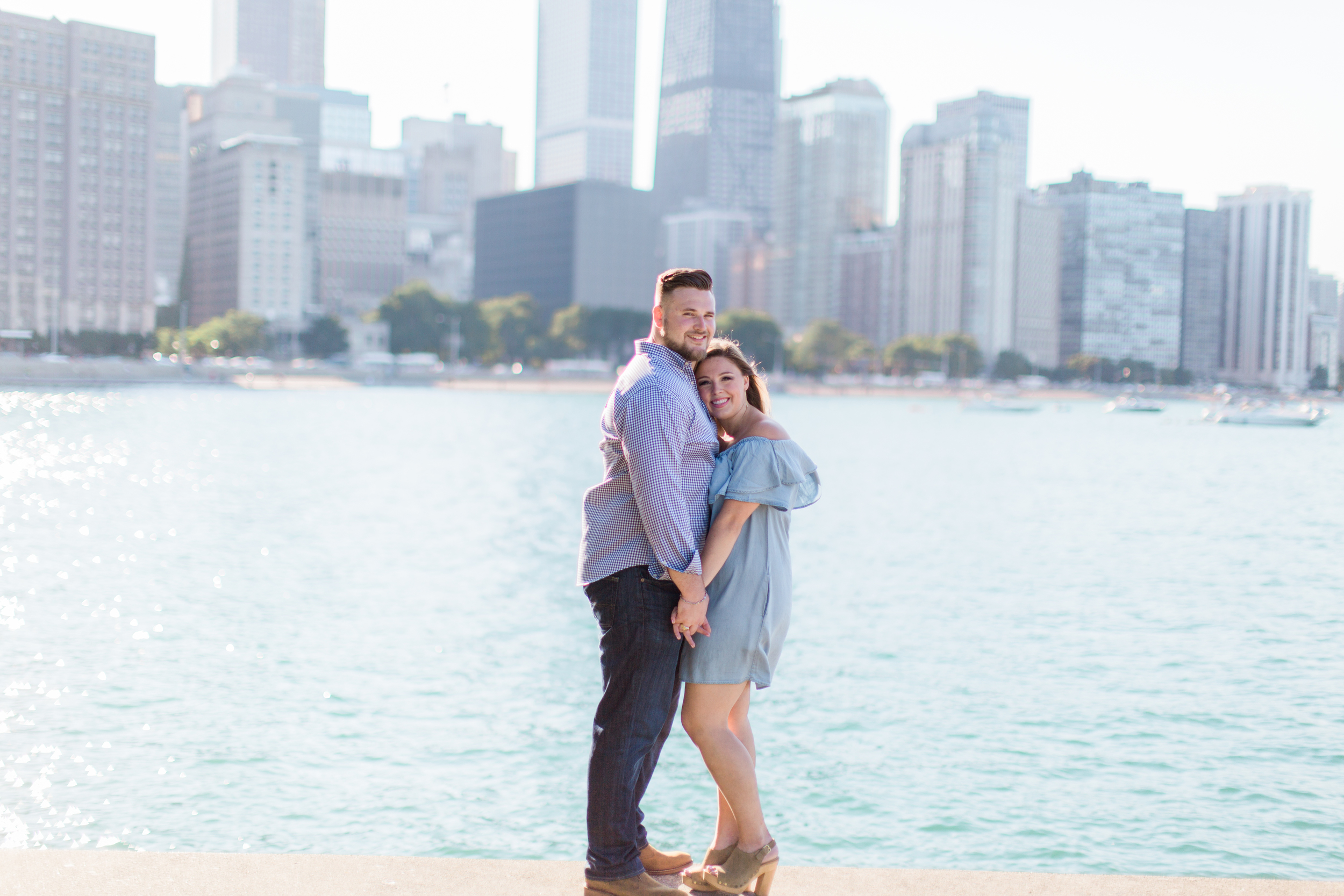 Bonphotage Chicago and Destination Wedding Photography