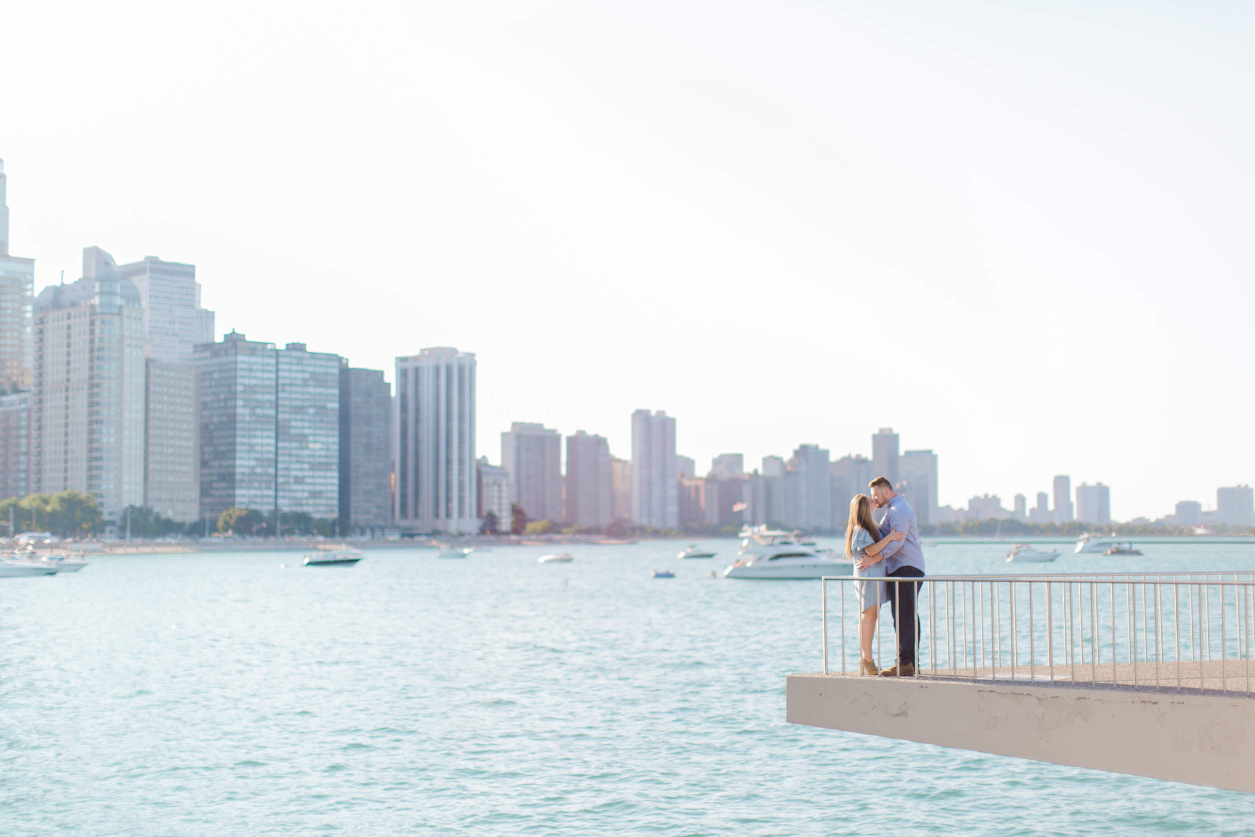 Bonphotage Chicago and Destination Wedding Photographer