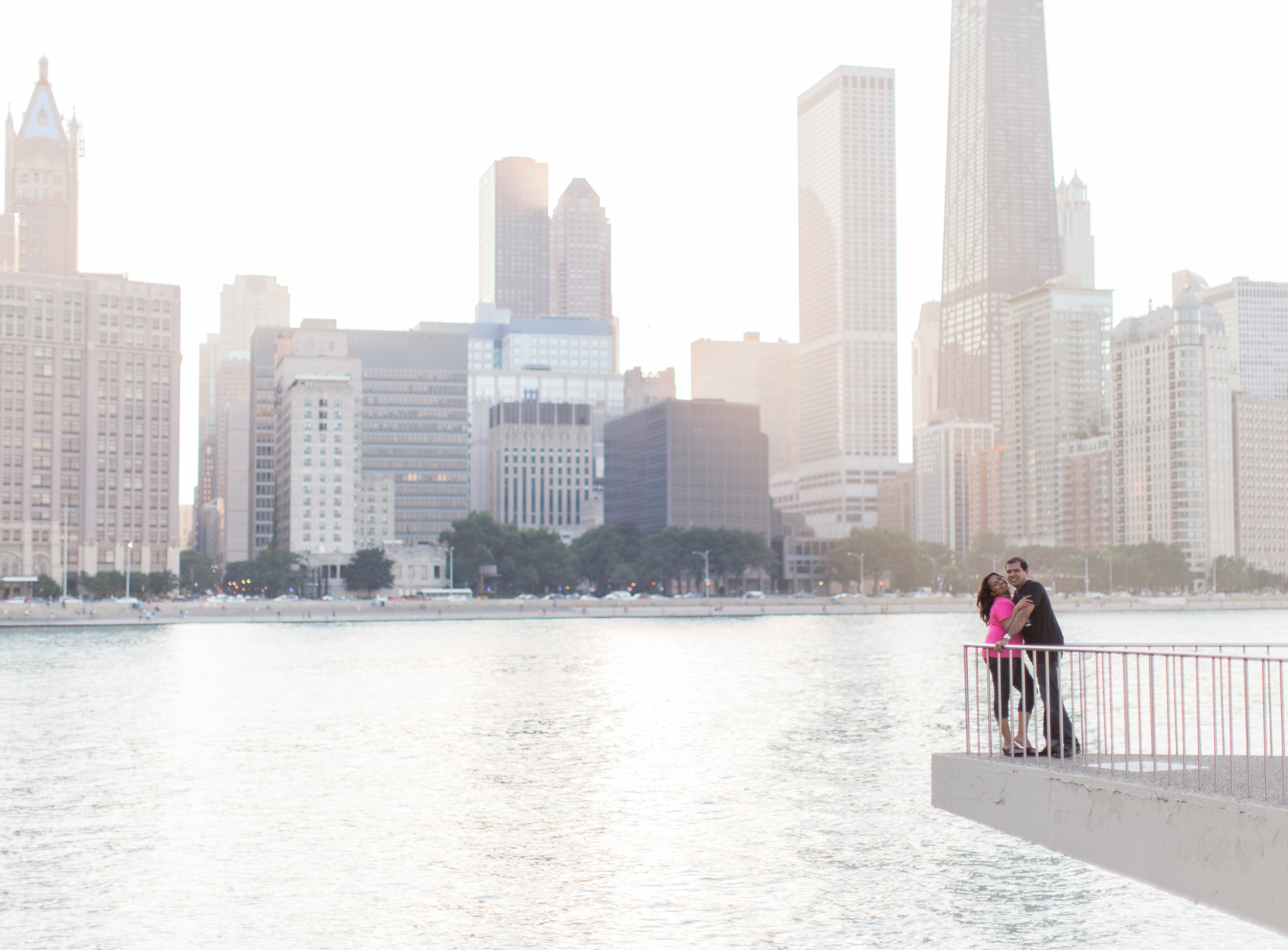 Chicago Family and Anniversary Photography