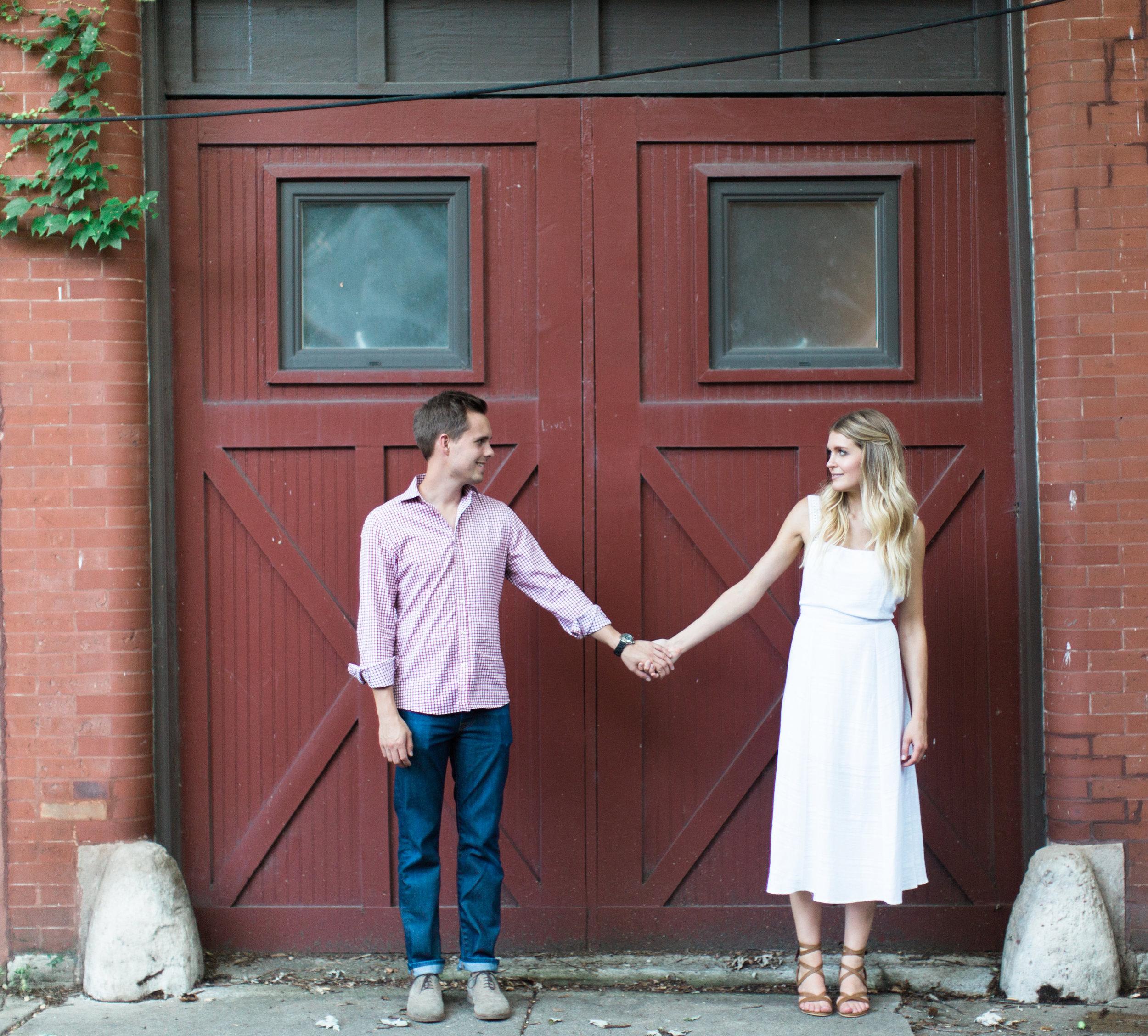 Bonphotage Lifestyle Engagement Photography