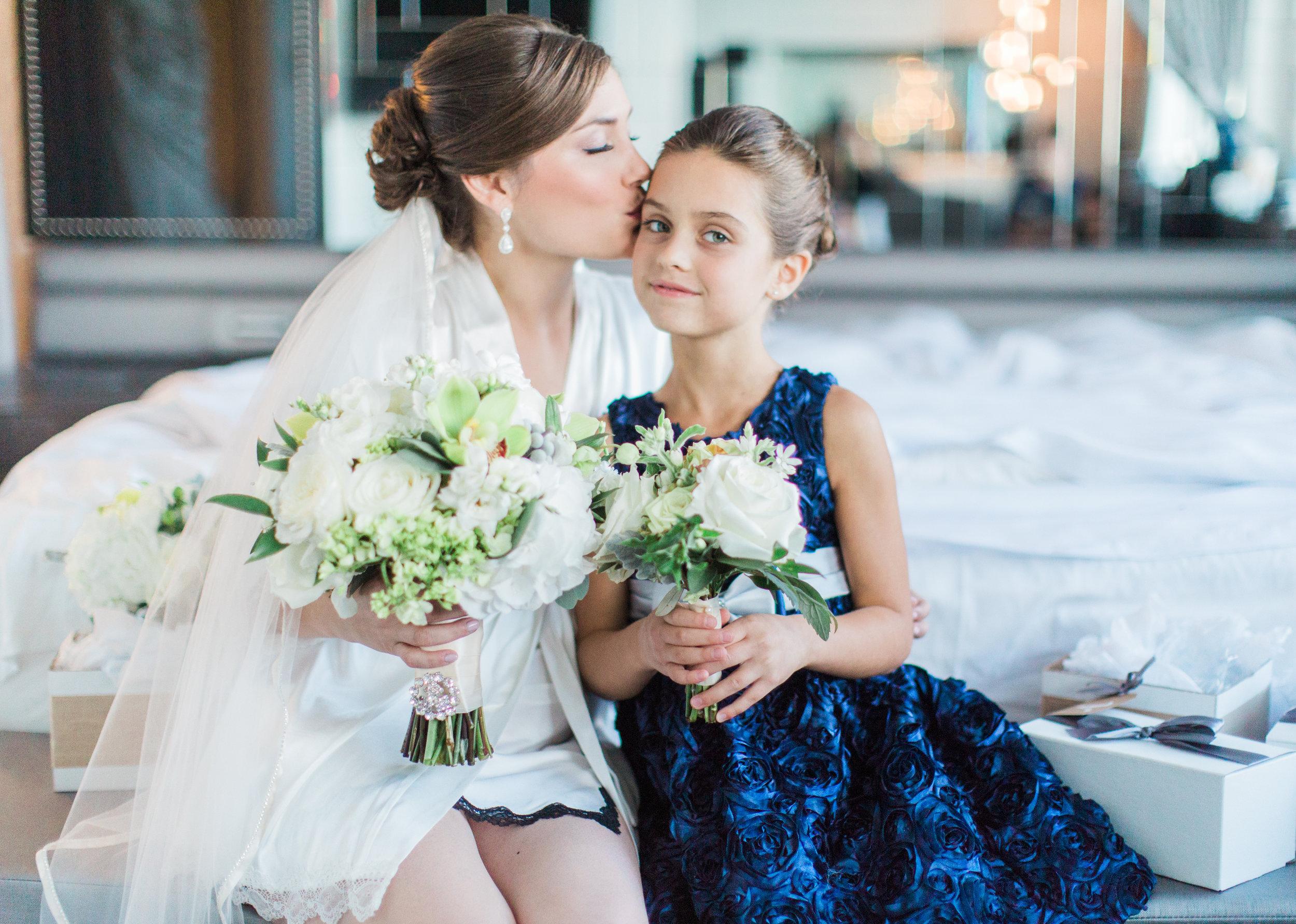 Bonphotage Chicago Wedding Photography - The W Hotel Lakeshore