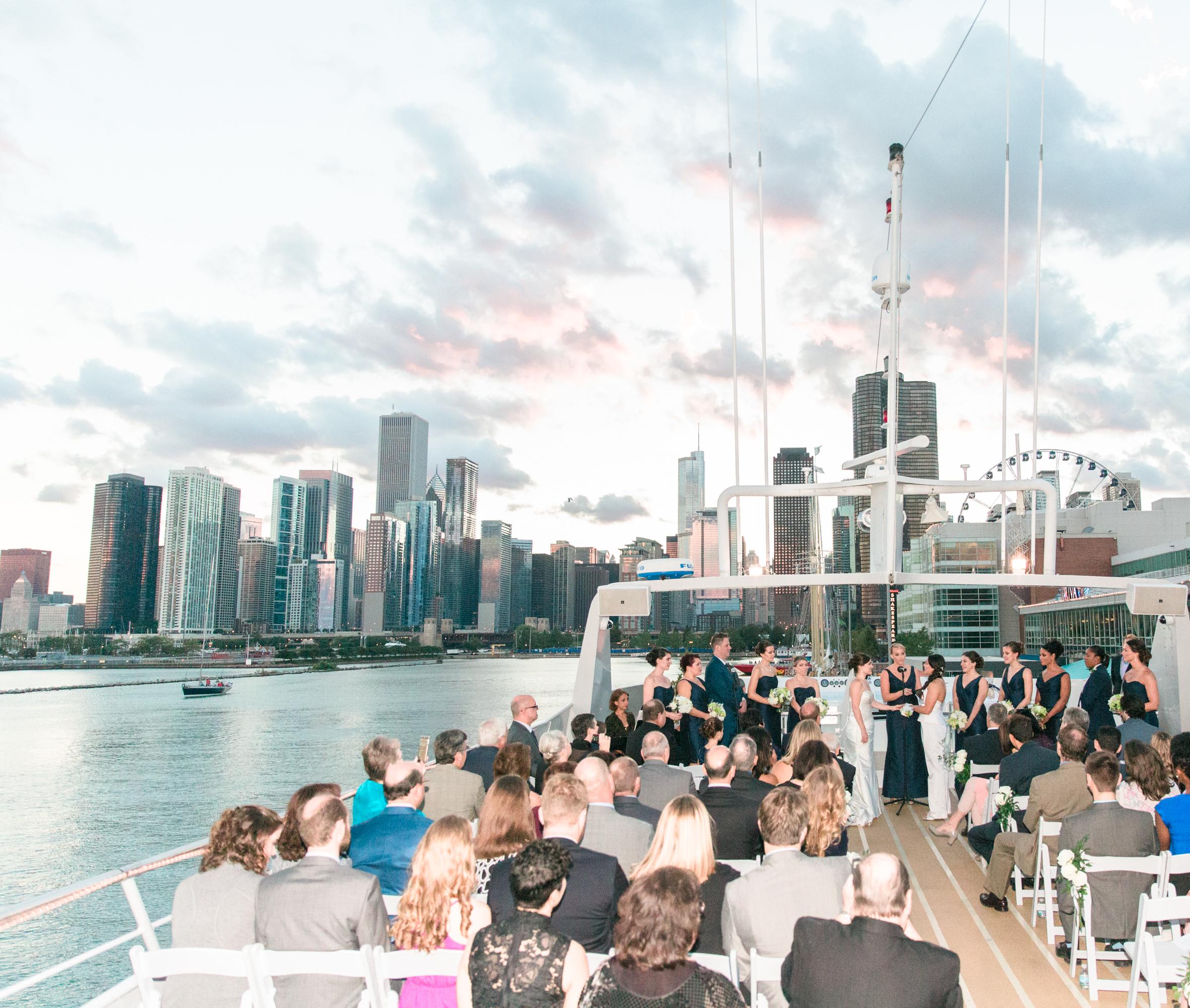 Bonphotage Chicago Wedding Photograph