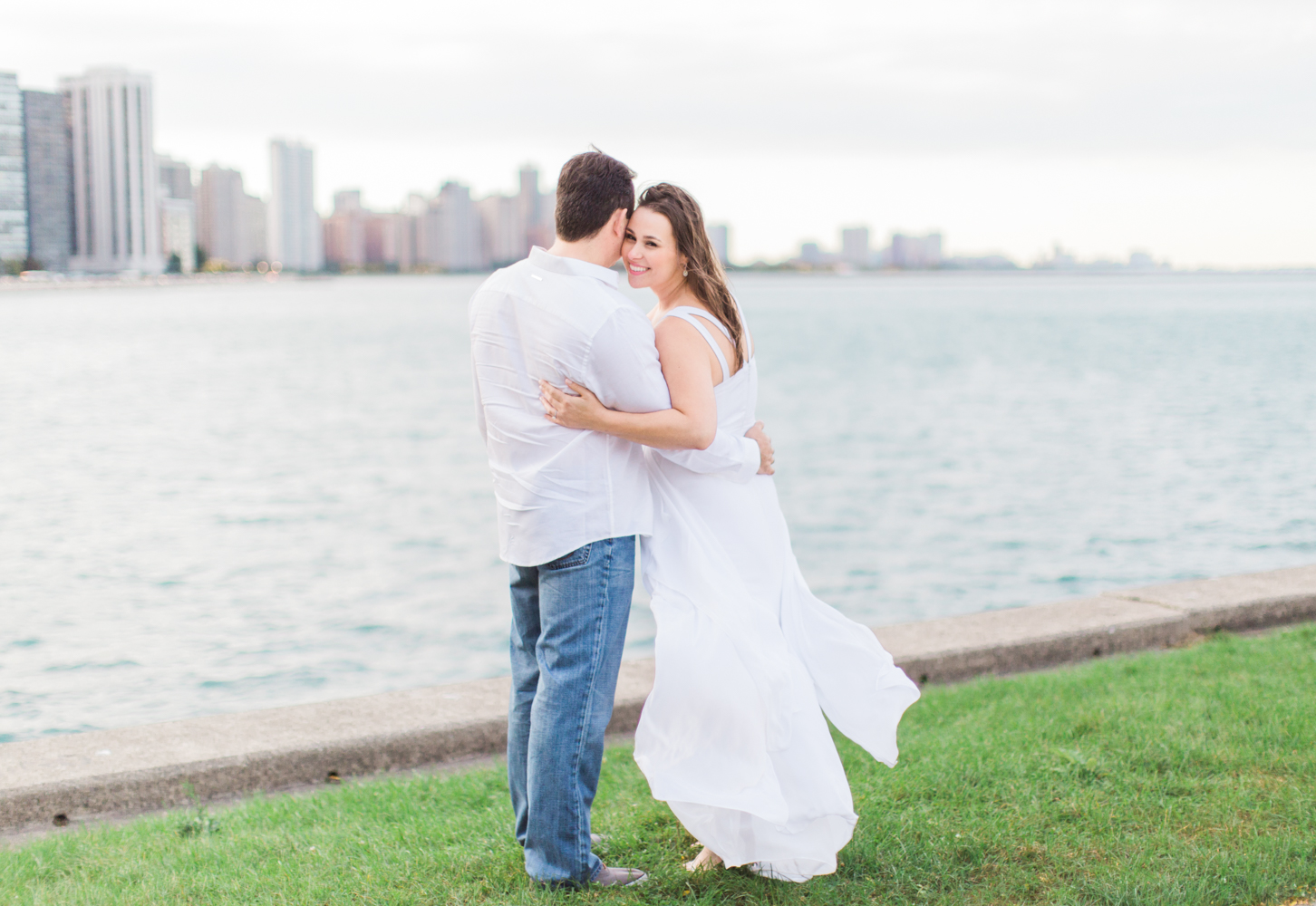 Bonphotage Engagement Photography