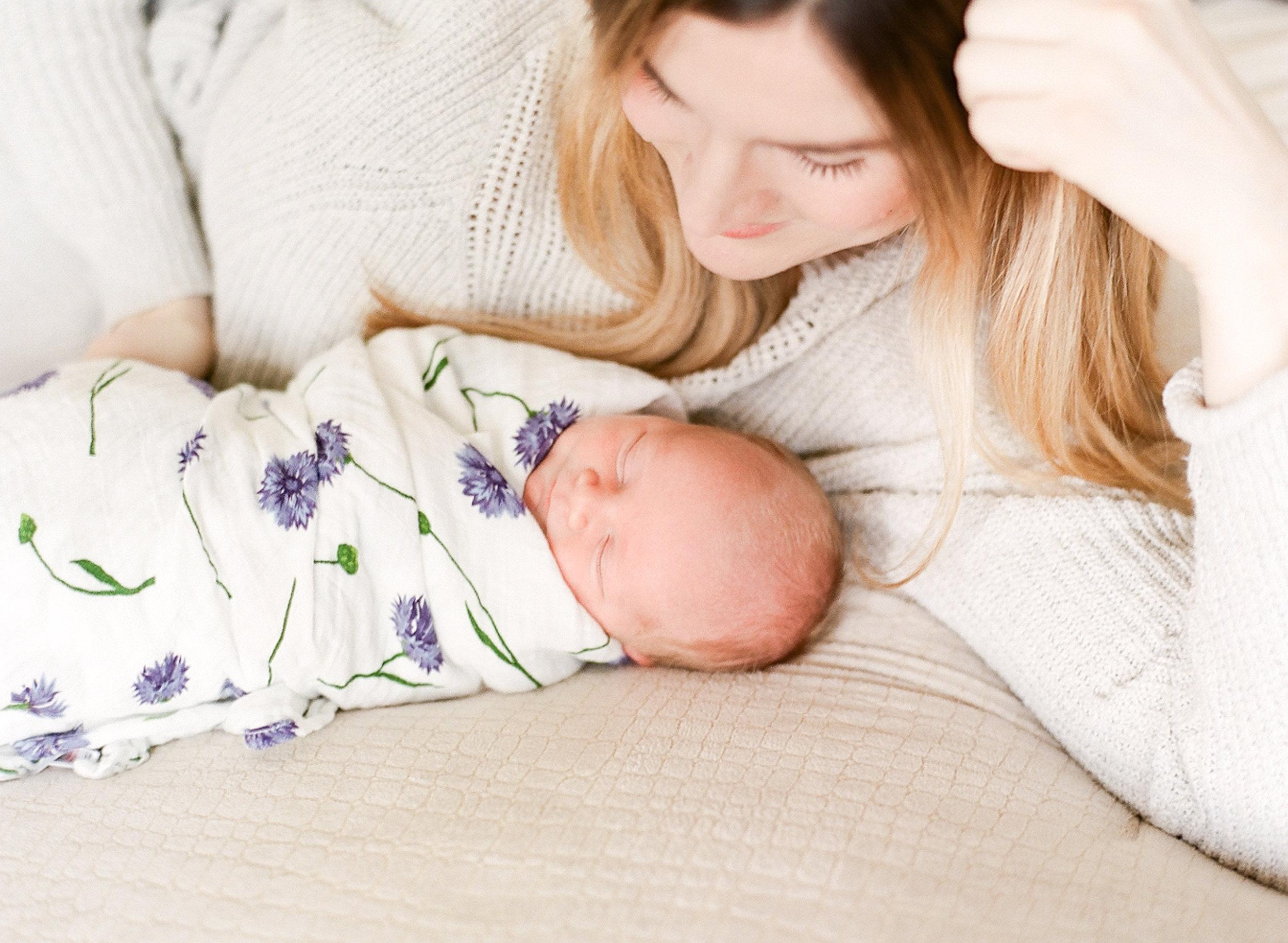Bonphotage Newborn Fine Art Photography
