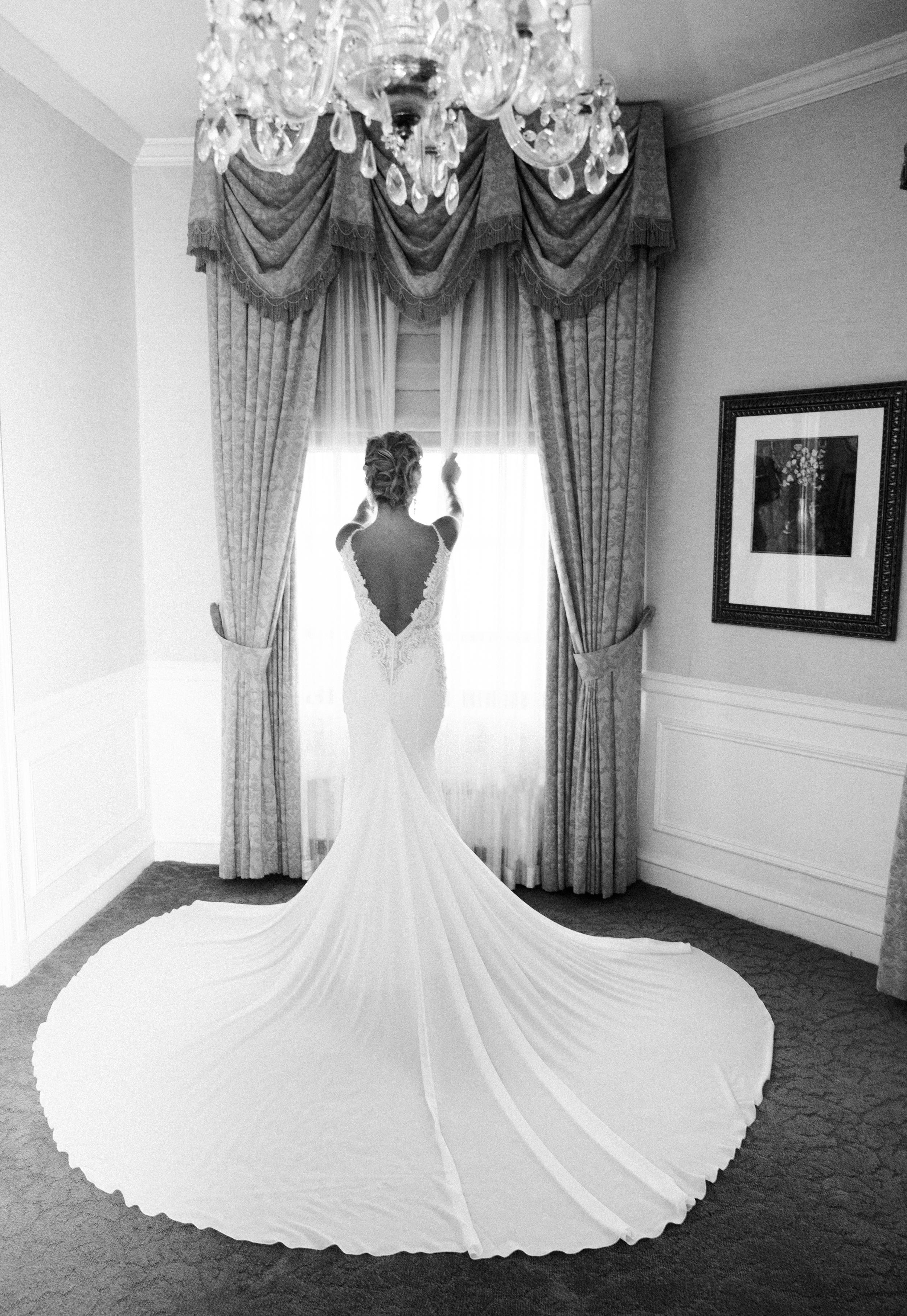 Bonphotage Wedding Photography Drake Hotel Chicago