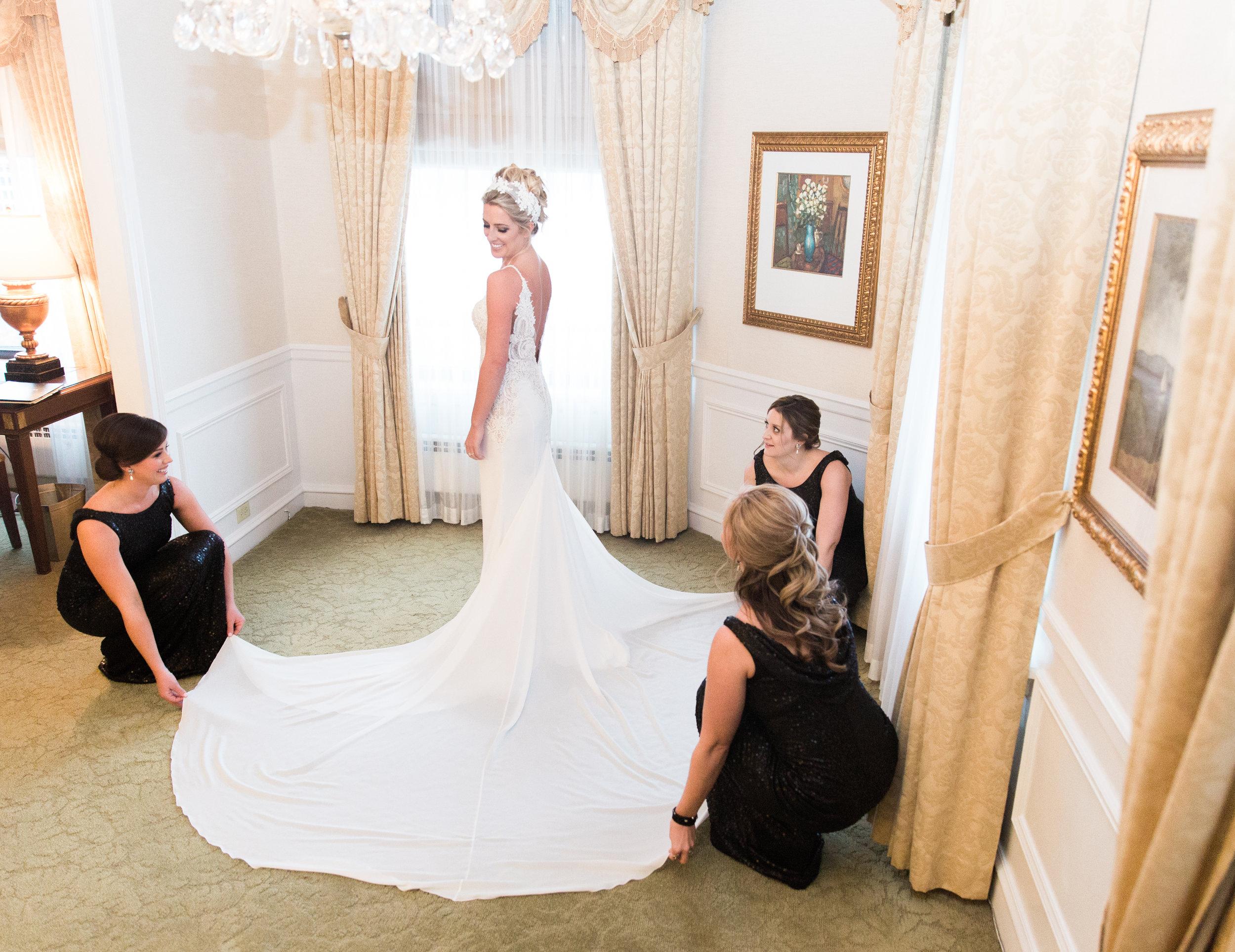 Bonphotage Wedding Photography - Drake Hotel