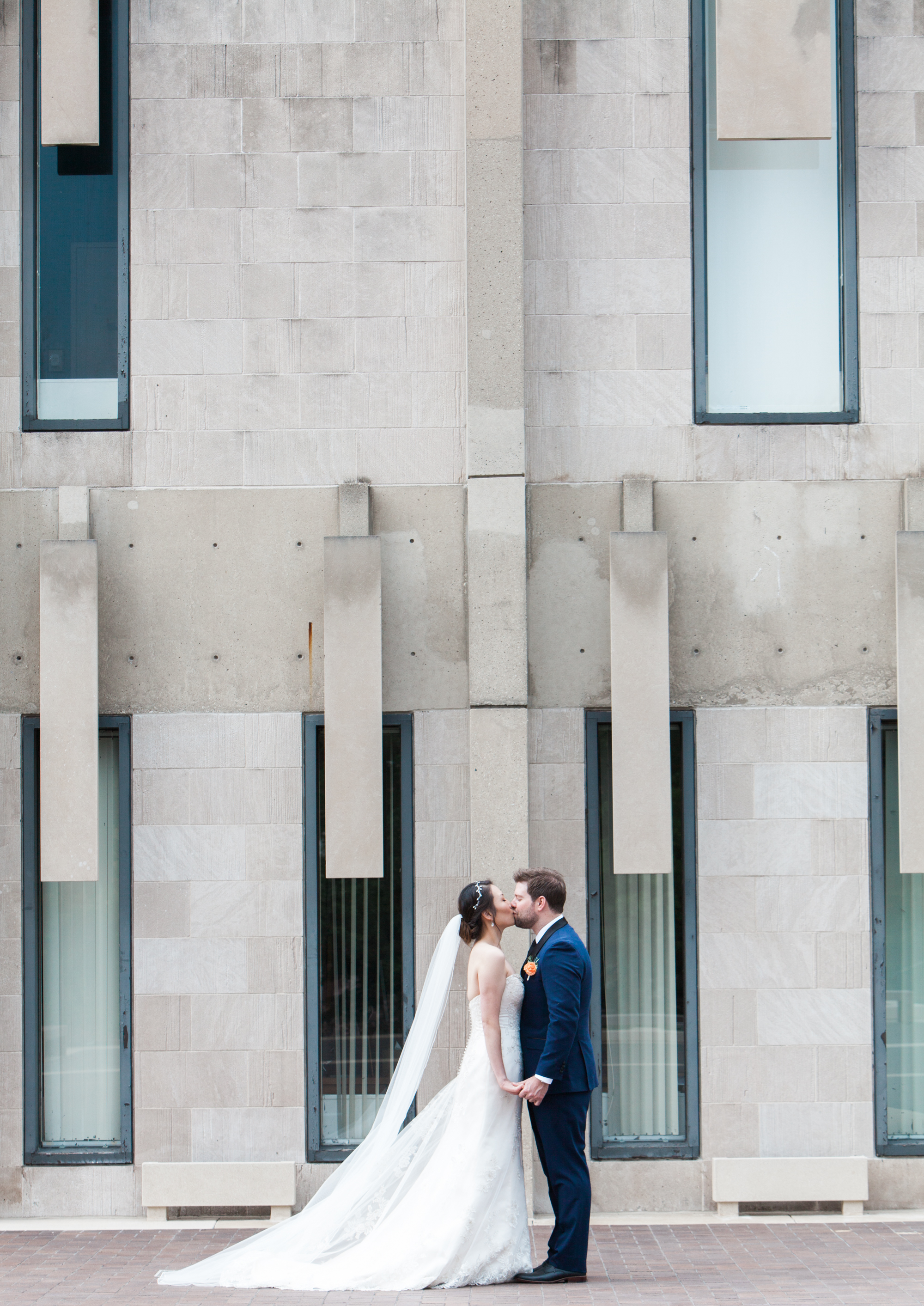 Bonphotage Chicago Wedding Photographer - Northwestern University