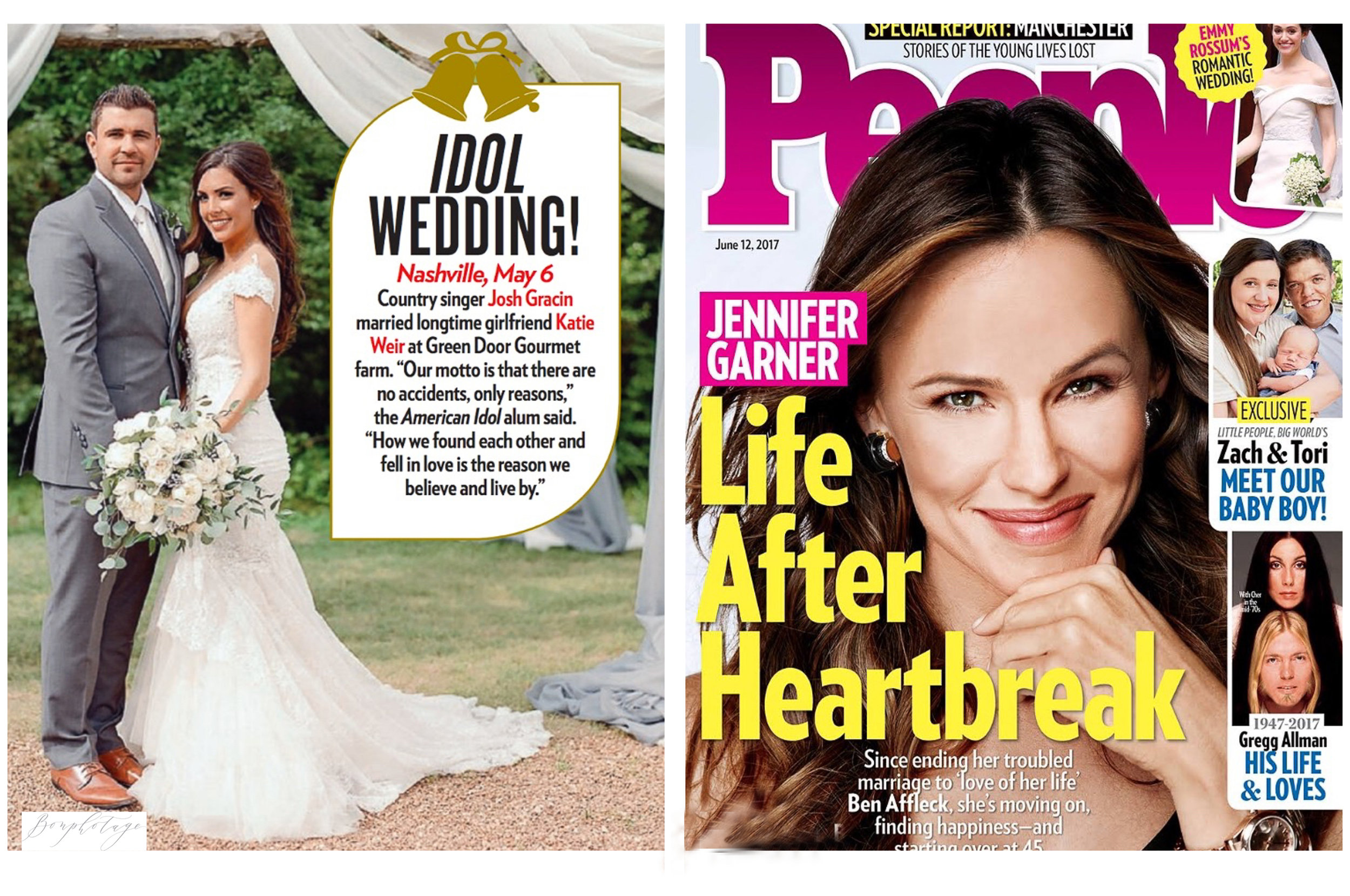 bonphotage featured in people magazine