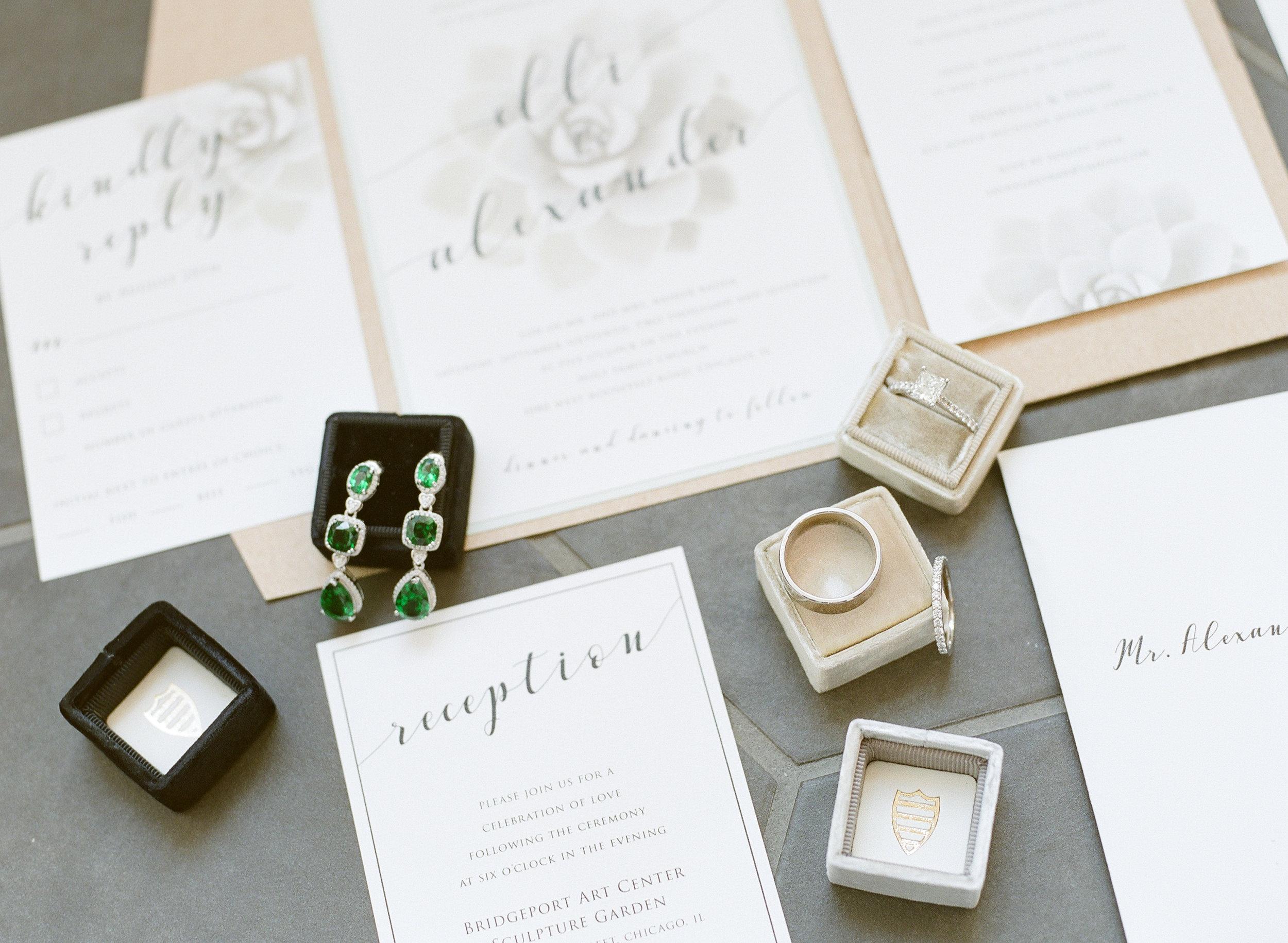 Bonphotage Chicago Fine Art Wedding PhotographyLondon House Hotel