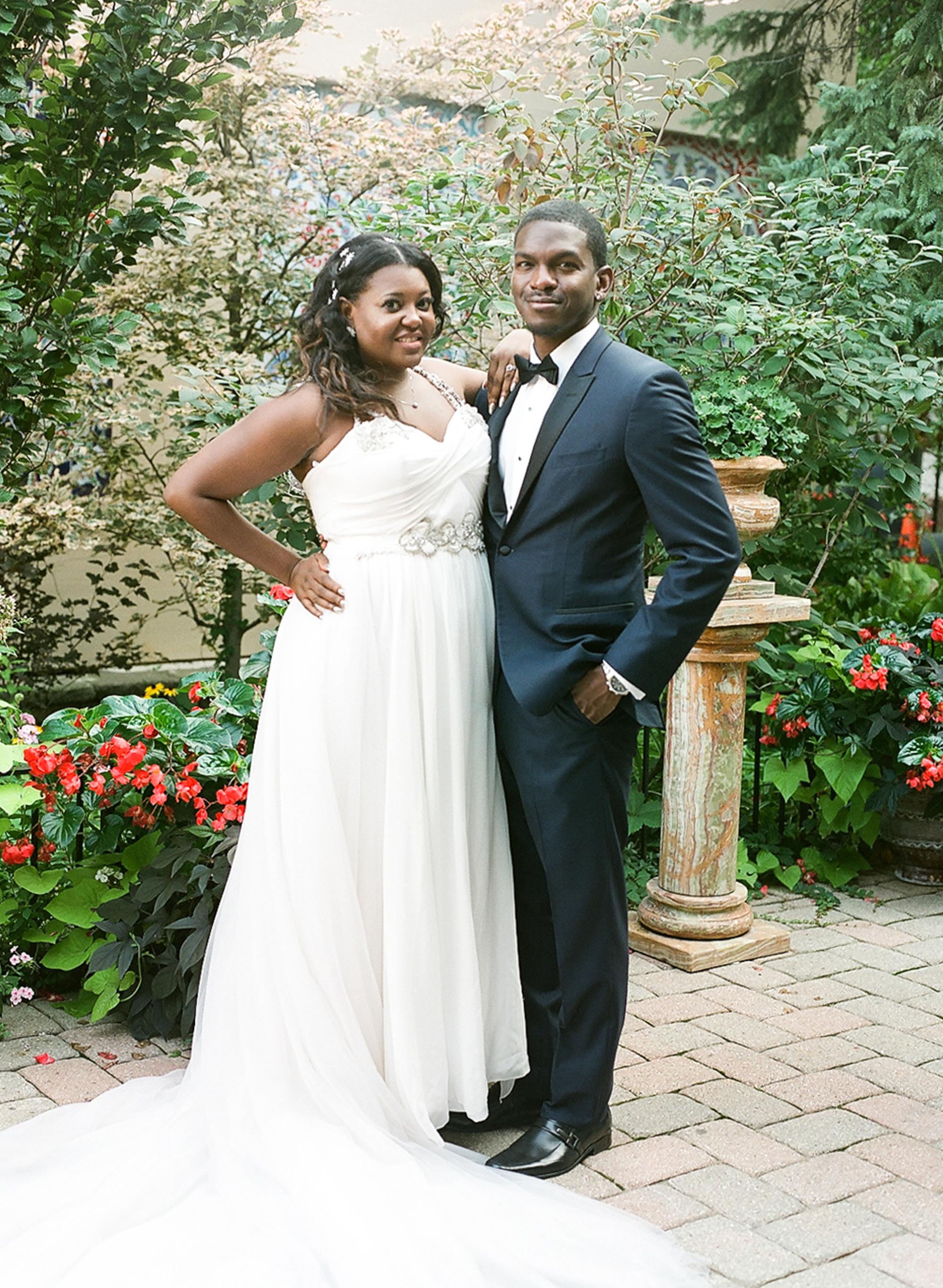 Bonphotage Chicago Fine Art Wedding Photography - Galleria Marchetti