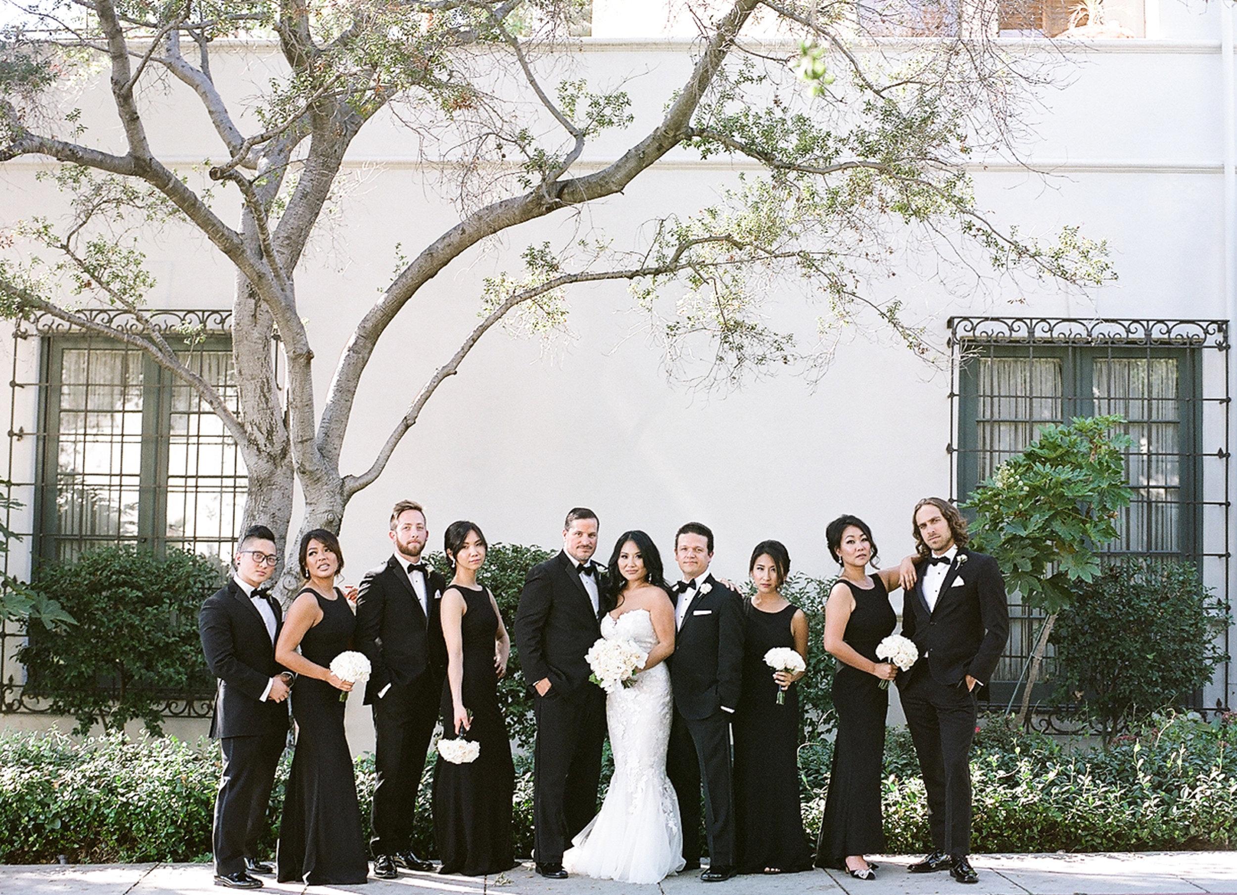 Bonphotage California Fine Art Wedding Photography