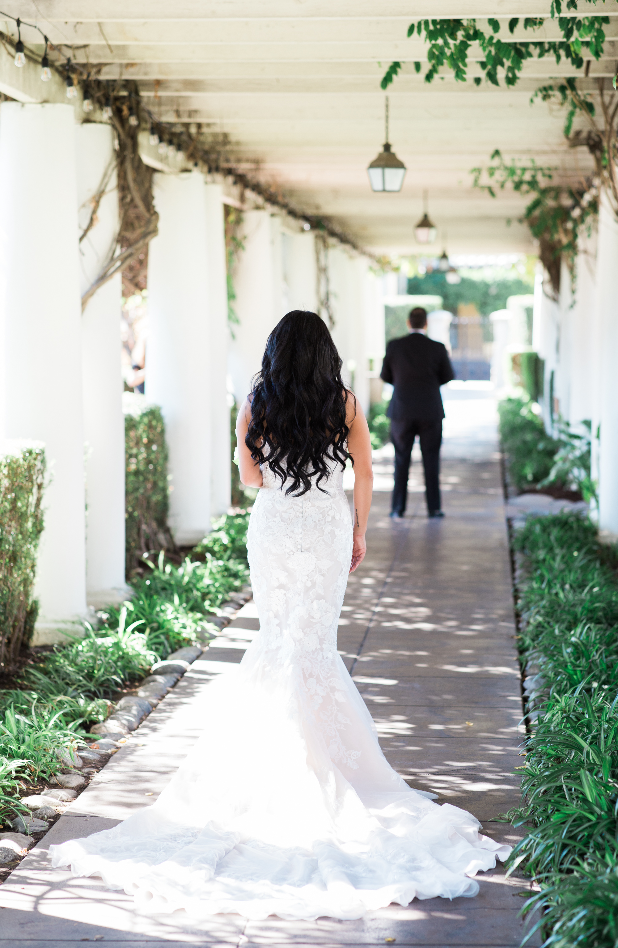 Bonphotage California Fine Art Wedding Photography - Langham Huntington Pasadena