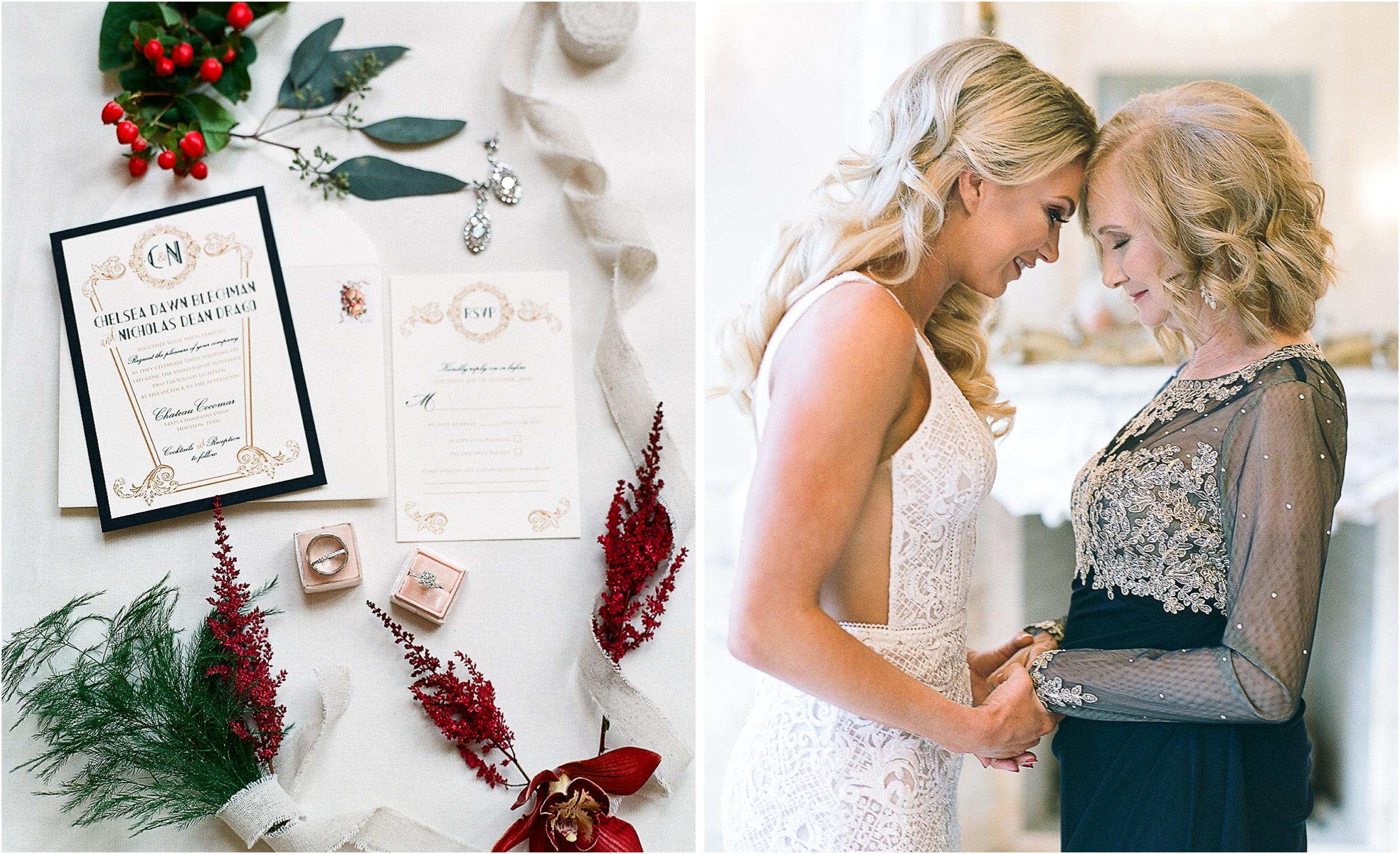 Bonphotage Texas Fine Art Wedding Photography