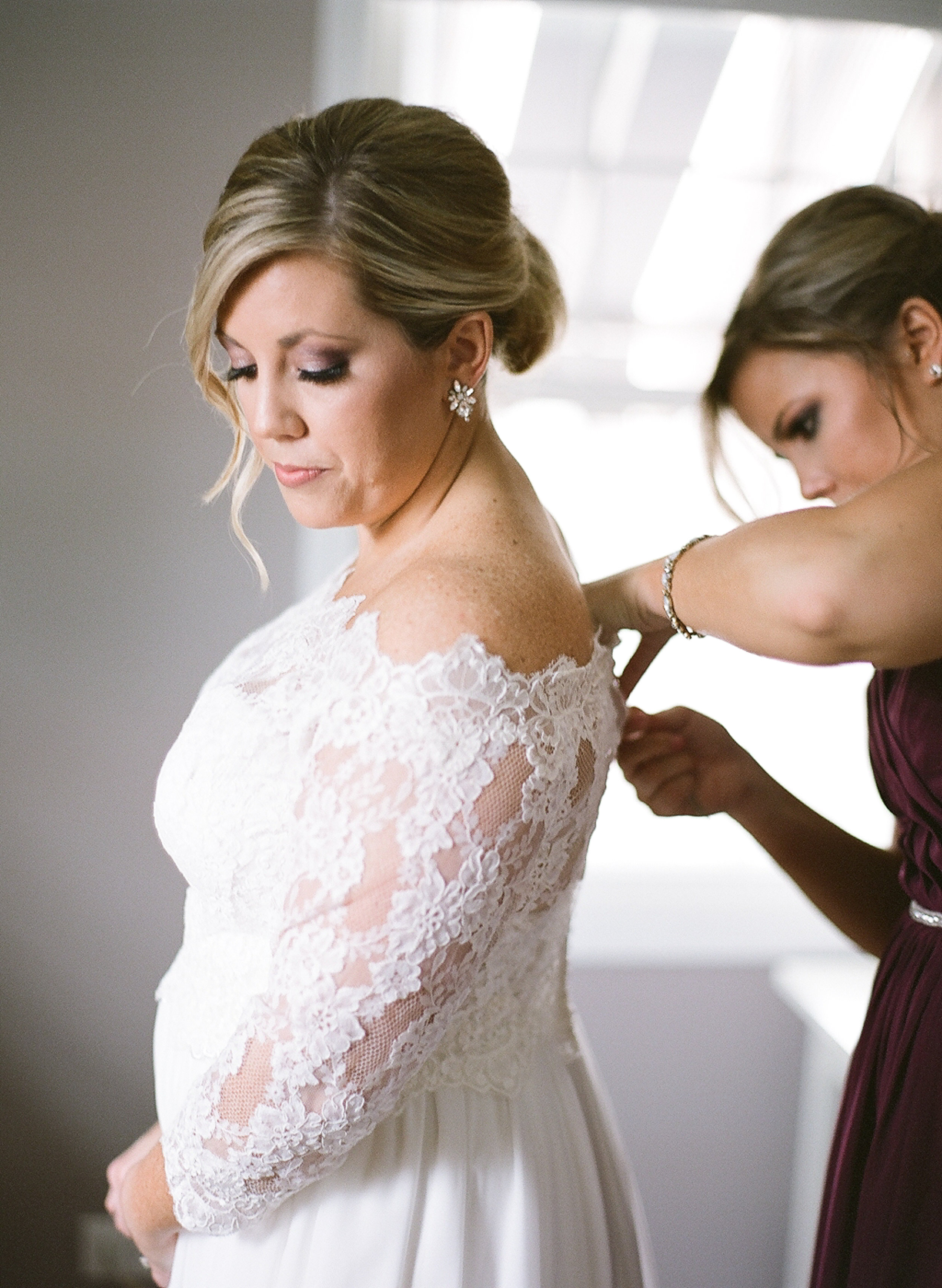 Bonphotage Chicago Fine Art Wedding Photography - Bridgeport Art Center
