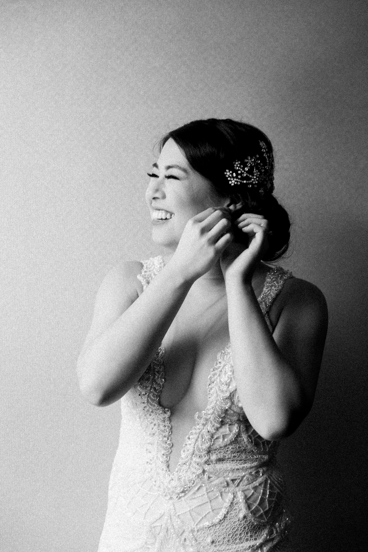 Bonphotage Chicago Fine Art Wedding Photography - Hotel Allegro