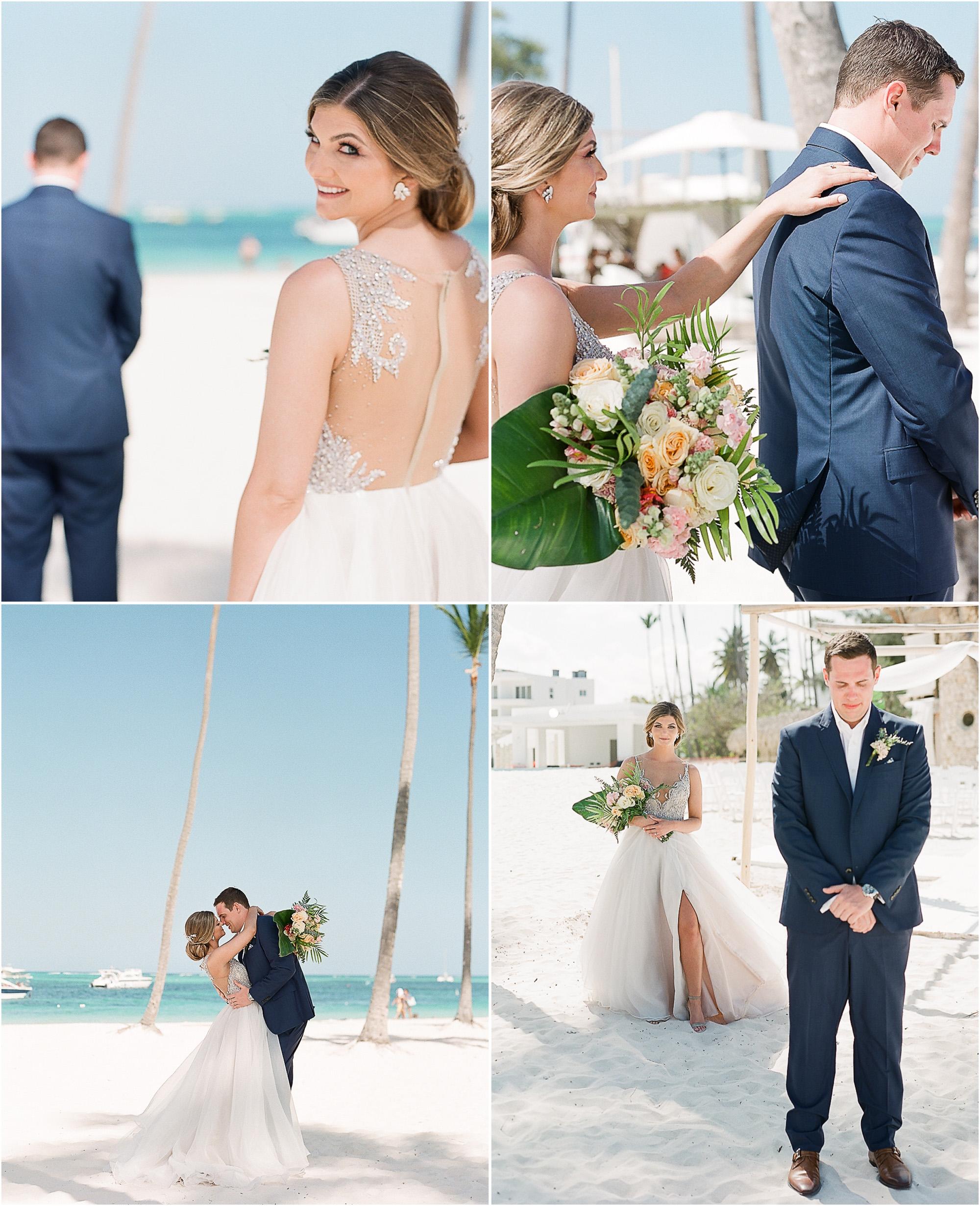 Bonphotage Chicago and Destination Fine Art Wedding Photography - Punta Cana