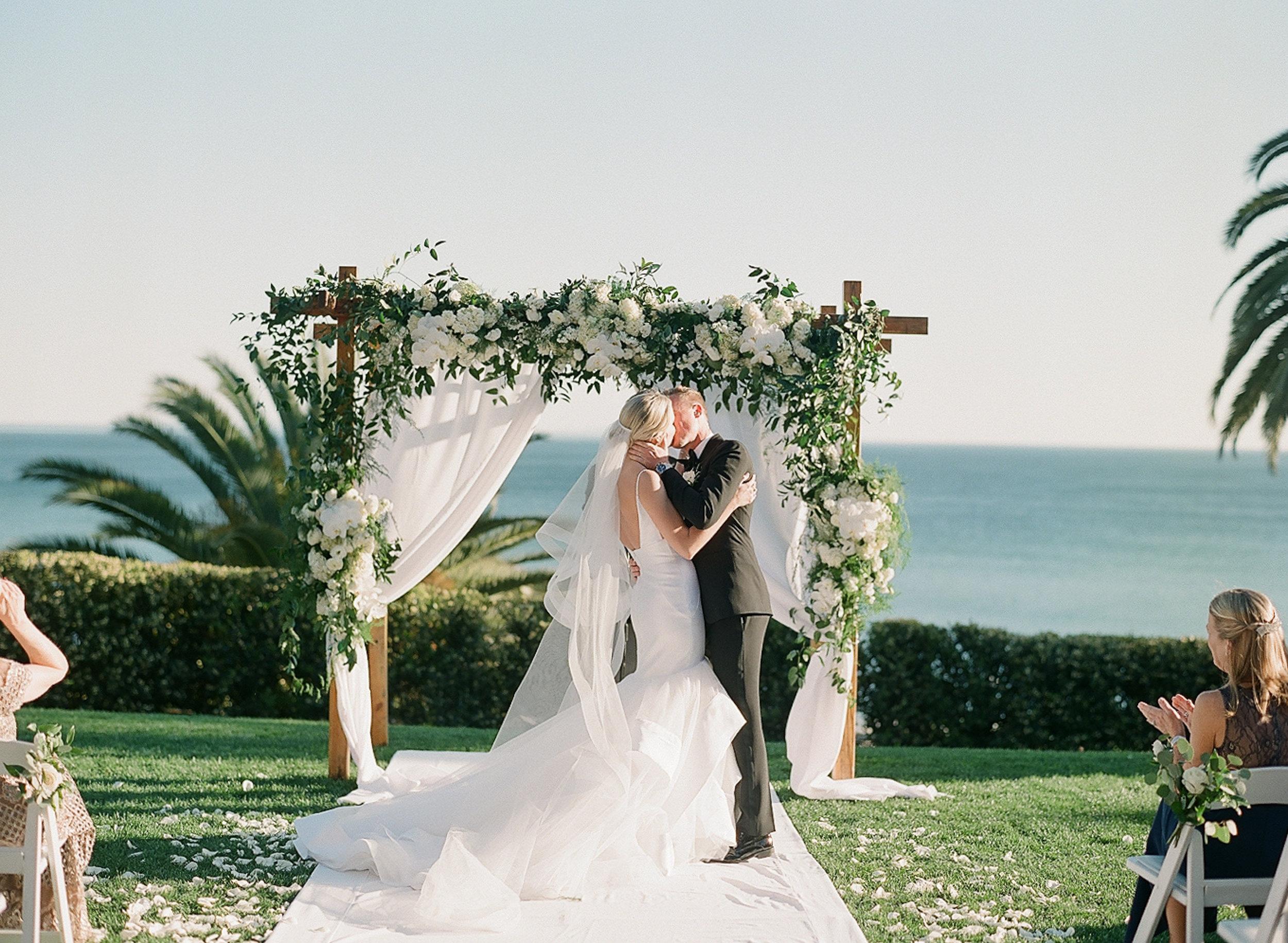 Bonphotage California Fine Art Wedding Photography - Bel Air Bay Club