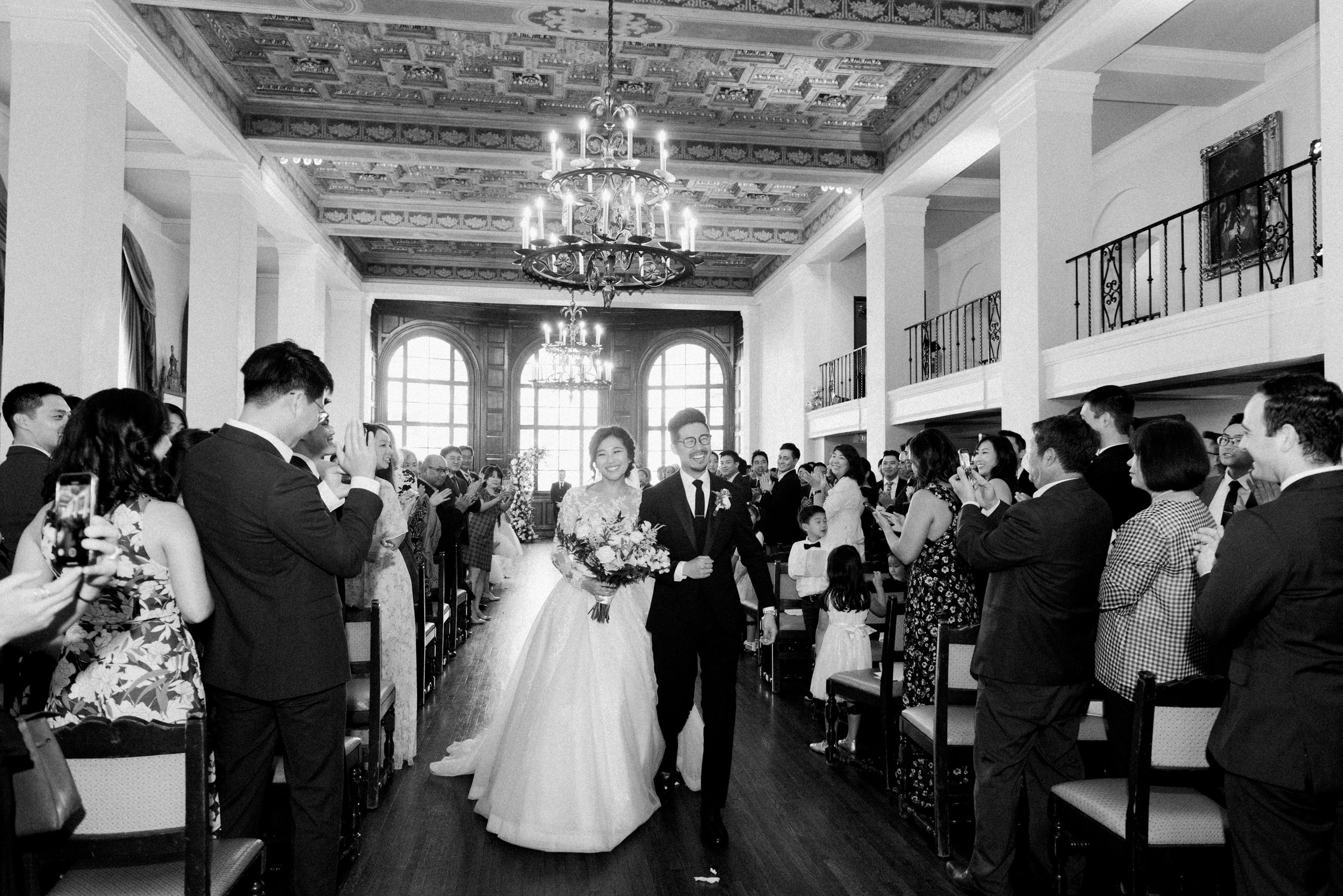 Bonphotage California and Chicago Fine Art Wedding Photography