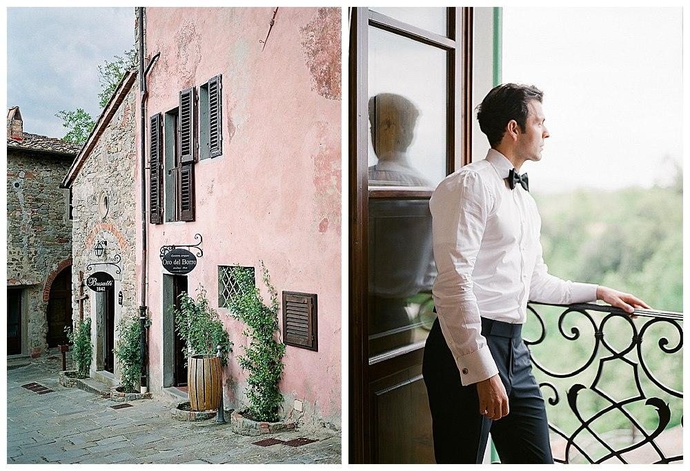 www.bonphotage.com Bonphotage Chicago and Destination Fine Art Wedding Photography - Tuscany, Italy - Il Borro