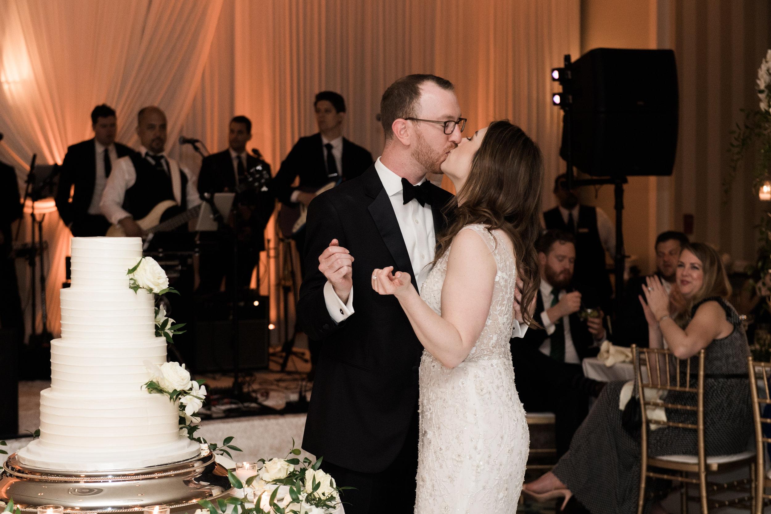 Bonphotage Chicago Wedding Photography - Hilton Orrington/Evanston