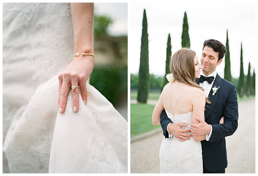 Bonphotage Chicago and Destination Fine Art Wedding Photography - Il Borro Italy