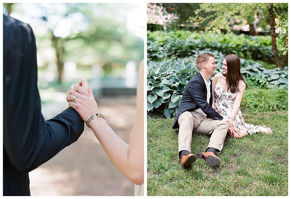 onphotage Chicago Fine Art Wedding Photography