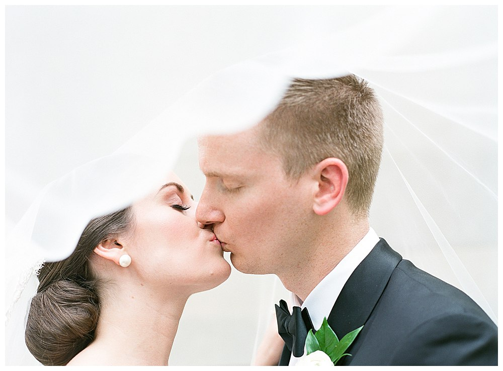 Bonphotage Chicago Fine Art Wedding Photography - Halim Time & Glass Museum