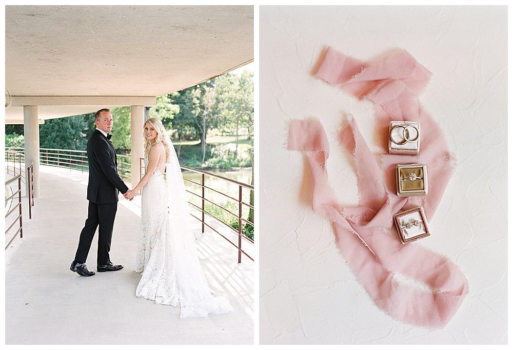Bonphotage Chicago Fine Art Wedding Photography - Hyatt McDonald's Lodge
