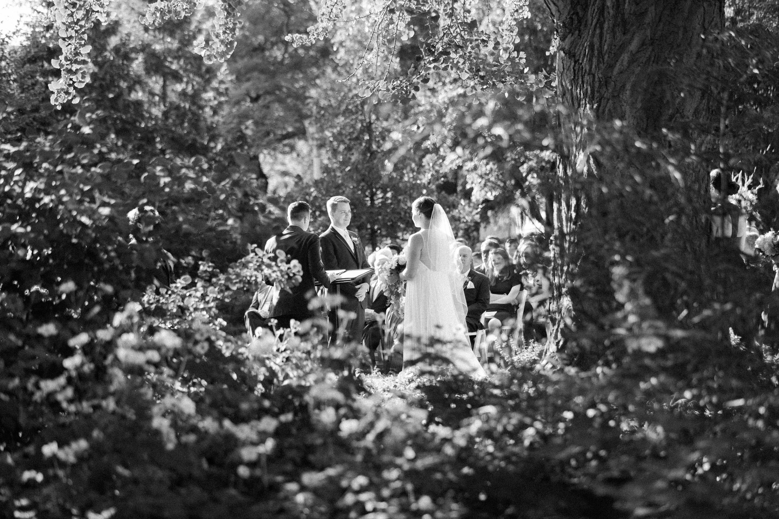 Bonphotage Chicago Fine Art Wedding Photography - Cheney Mansion