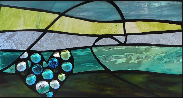 Stained Glass Collection.Winter Sol-3.3-Buds