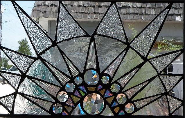 Stained Glass Collection.Primavera-3.21-Diamond Dreams