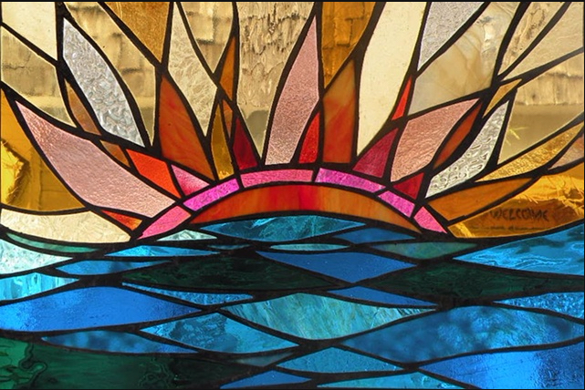 Stained Glass Collection.Primavera-3.28-Miracle