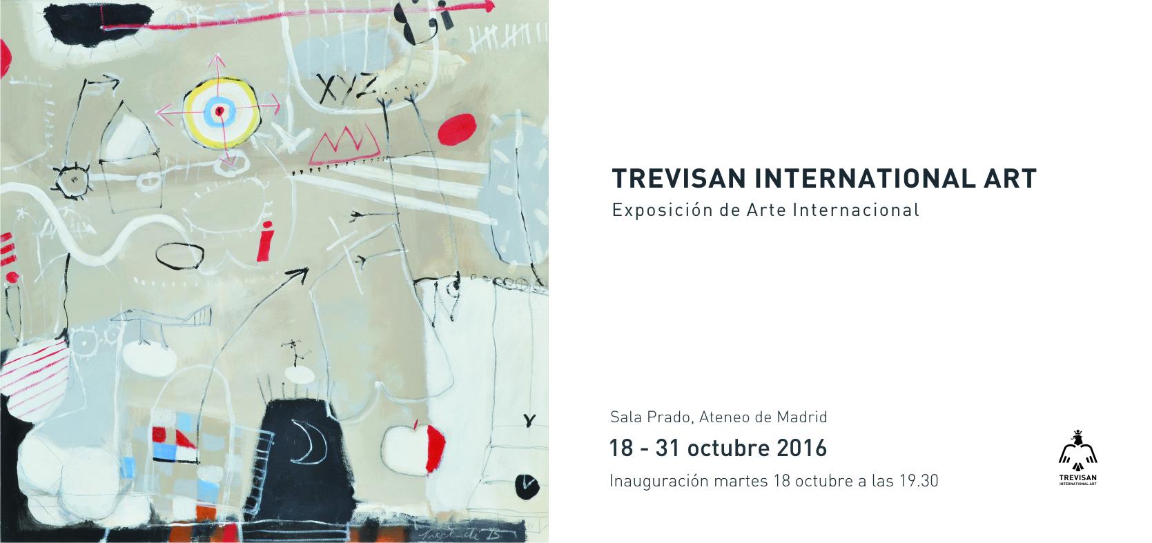 TIA Madrid Invite - Front