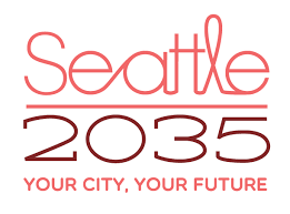 Seattle 2035 comprehensive plan