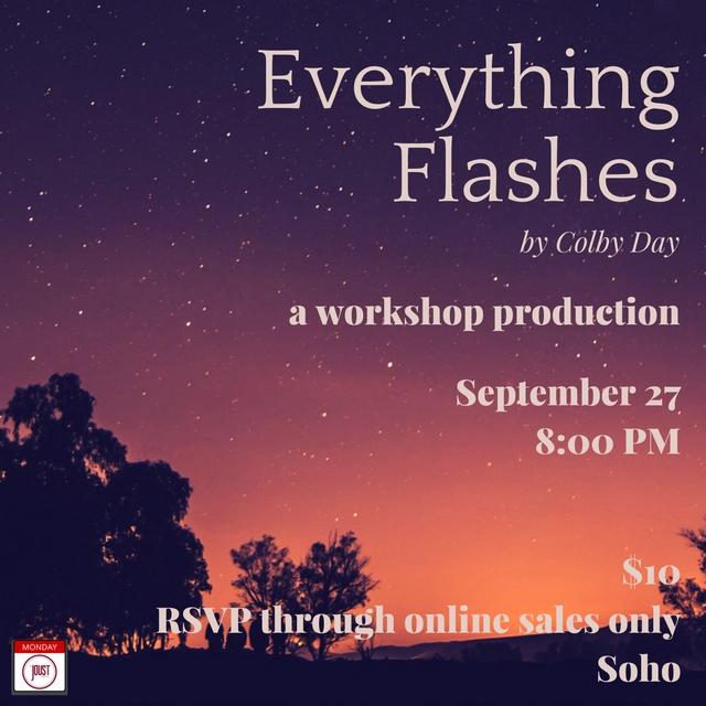 Everything Flashes
