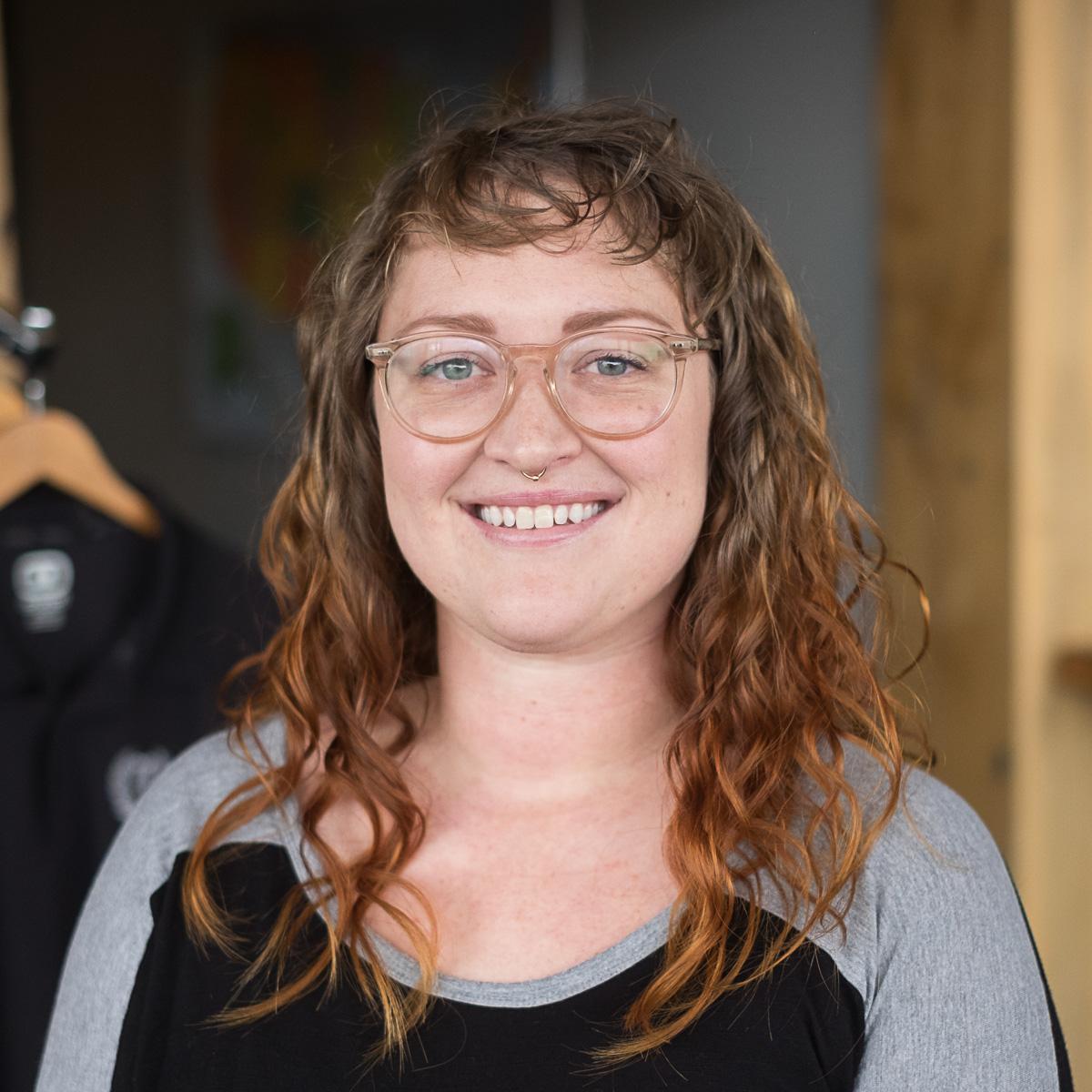 Jaclyn Sonner - Customer Care