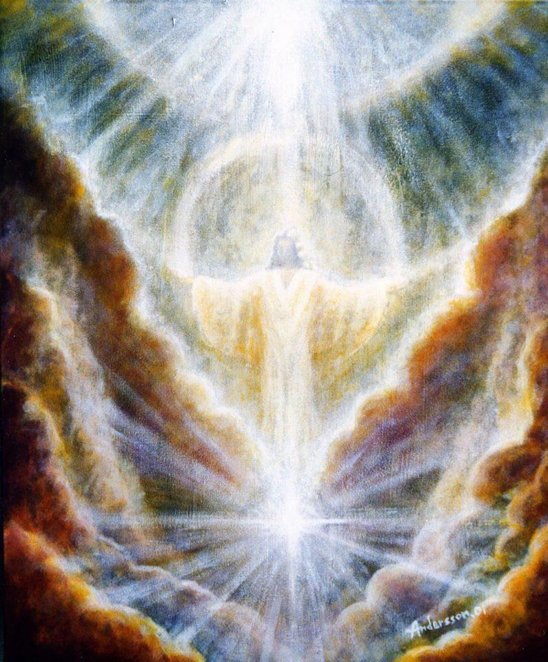 Christ - I am the Light of the World - firmament.jpg