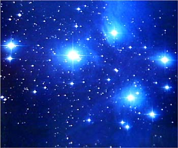 The PLEIADES: Seven Sisters, Brooding Mothers, Doves