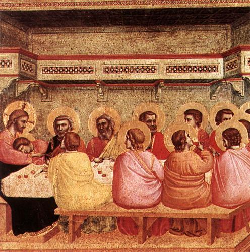 The Last Supper - Giotto.jpg