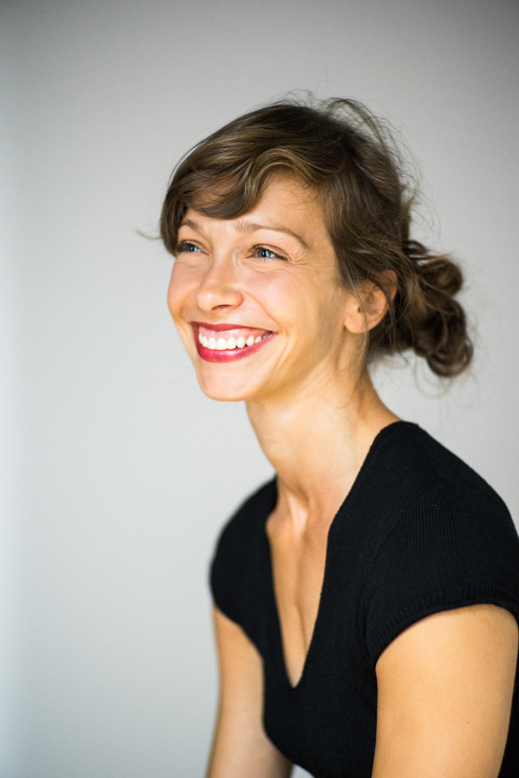Ana Maria Lucaciu