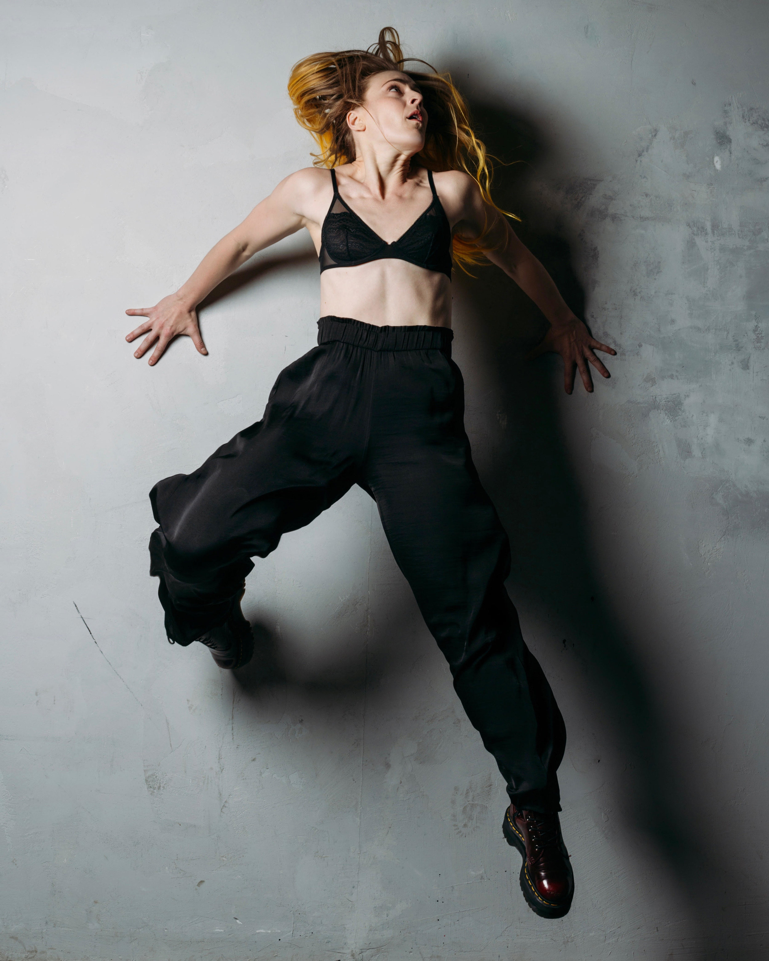Jenn Freeman