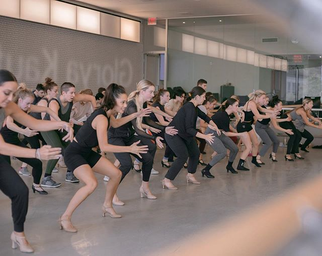 What a view! Nothing better than being in a room full of hungry dancers ready to learn, execute, and grow! #Axisfamily  PC Alice Chacon #carveyourownpath #axisconnect #flashbackfriday