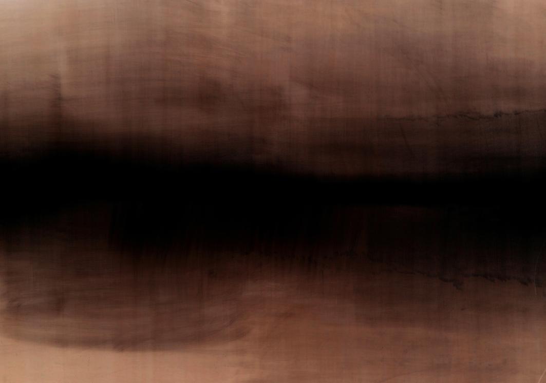 'Inversion III', 2011, Giclee print on Hahnemuhle photo rag 308gsm, 183 x 122 cm