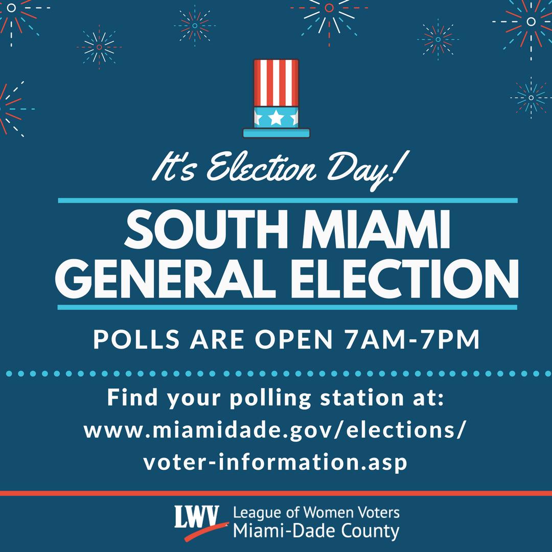 South_Miami_Election