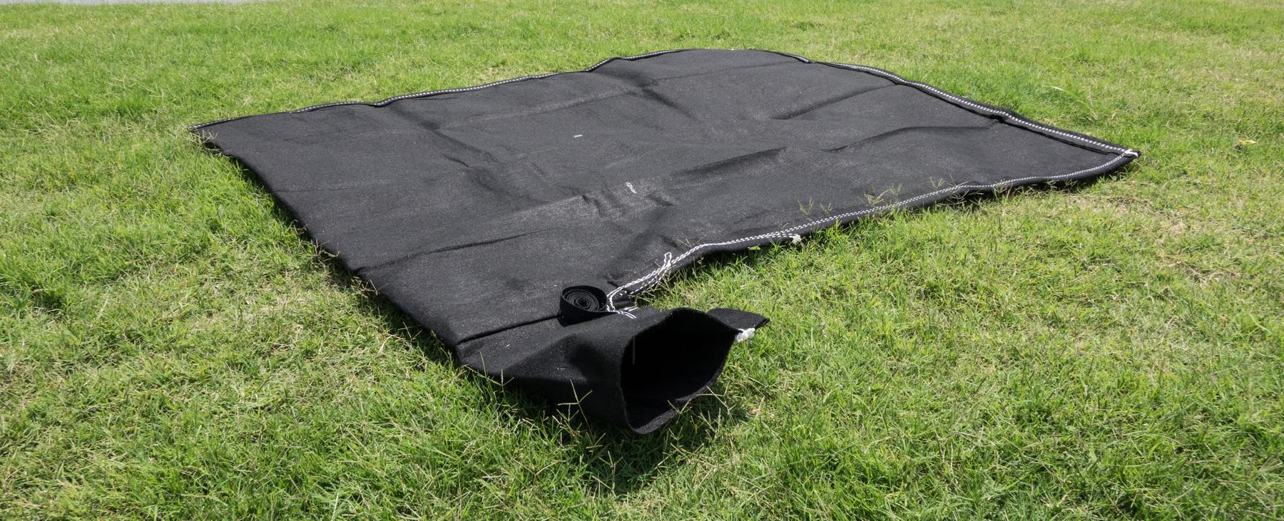 Dewatering Bag Filter Bag Silt Bag Dirt Bag