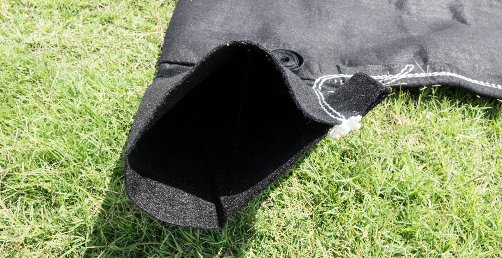 Dewatering Bag Filter Bag Silt Bag Dirt Bag Spout Throat